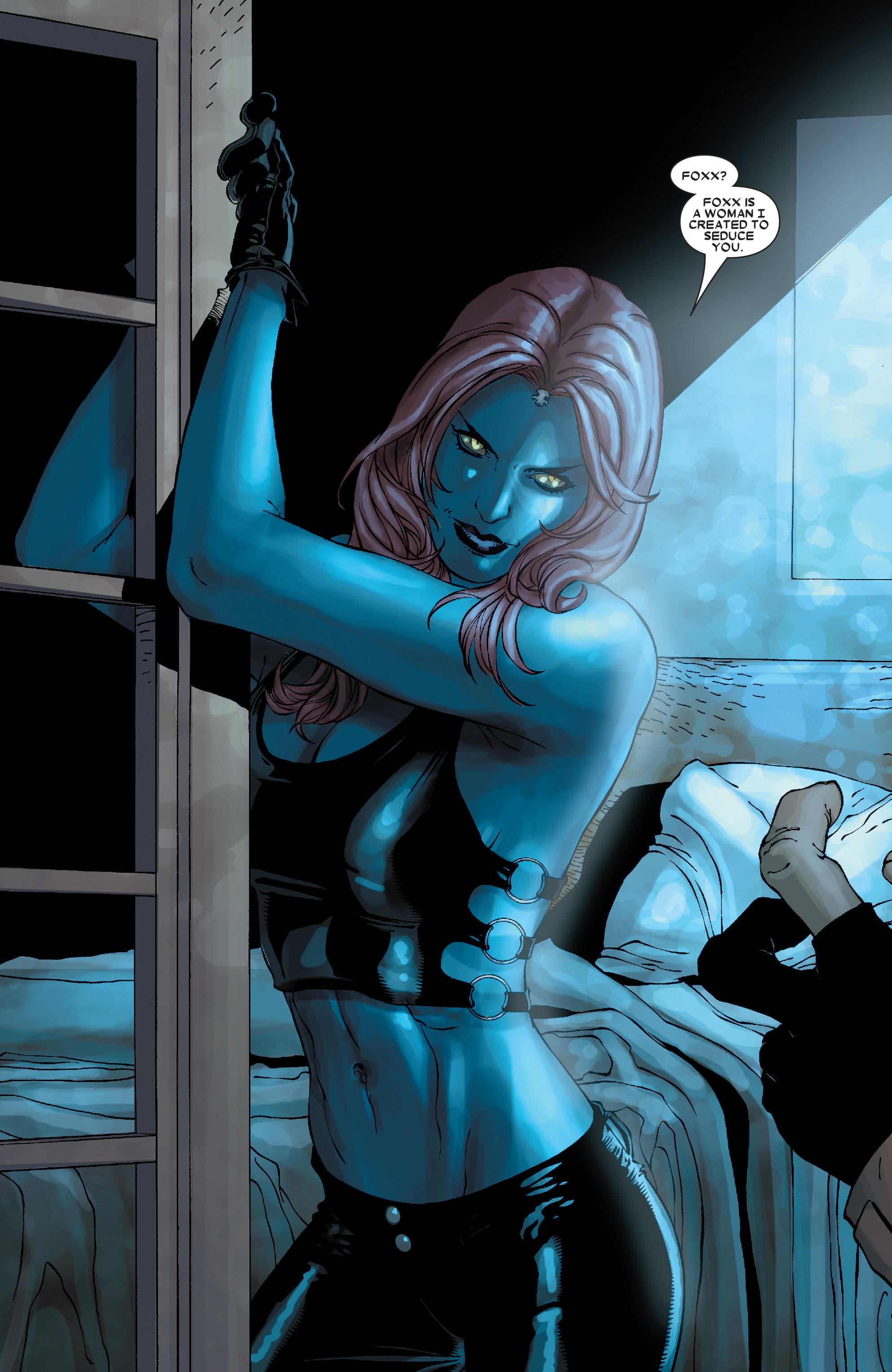 X-Men (1991) 172 Page 20