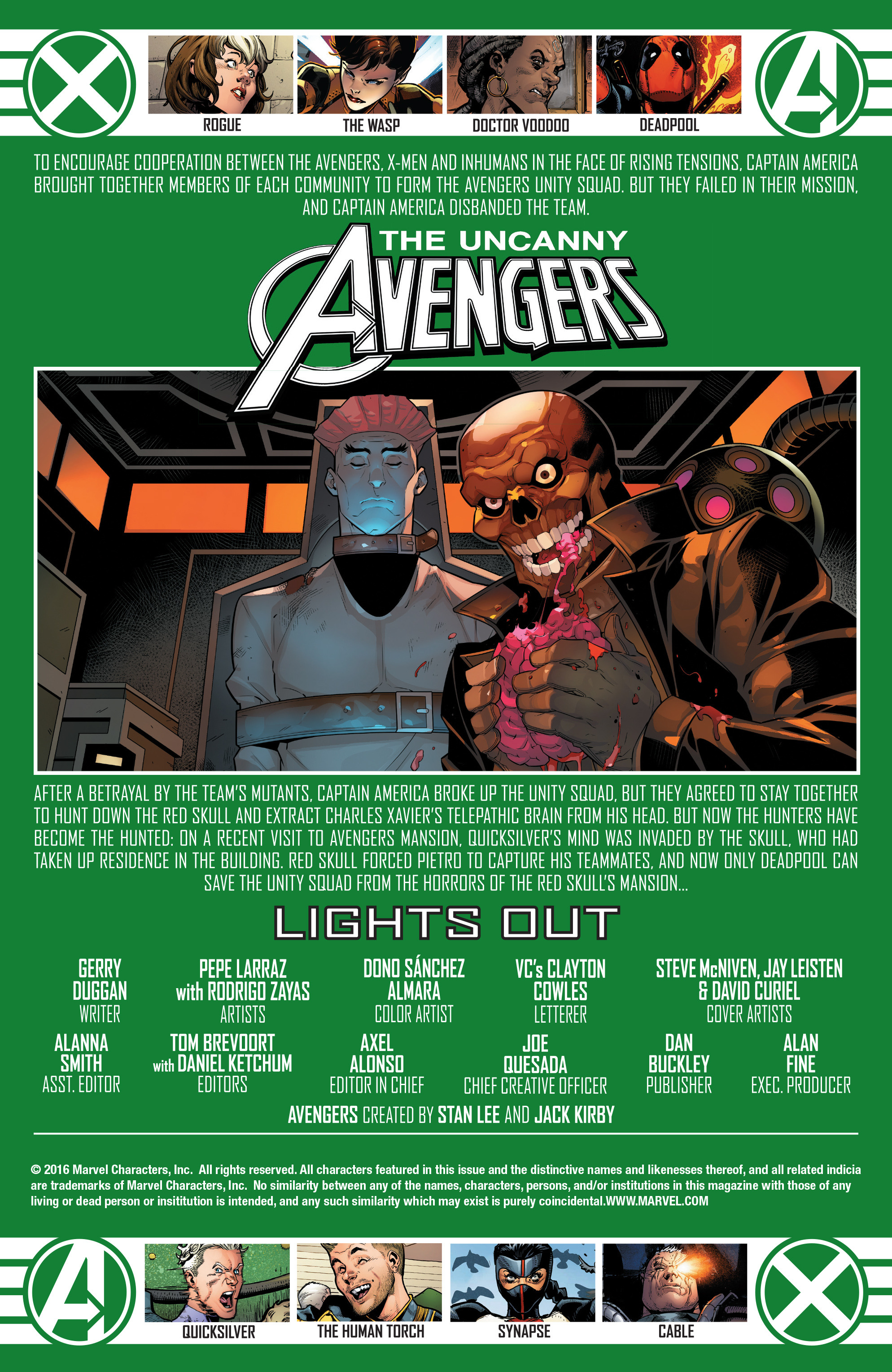 Read online Uncanny Avengers [II] comic -  Issue #19 - 2