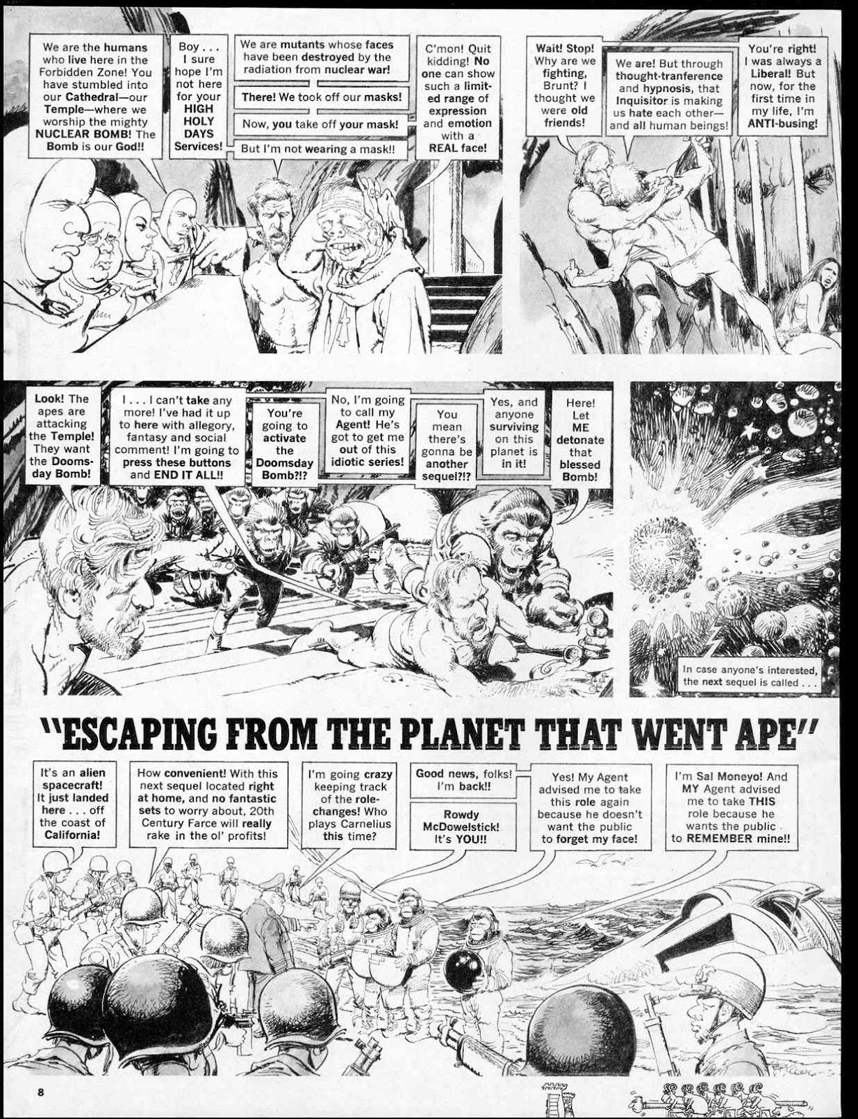MAD issue 157 - Page 10