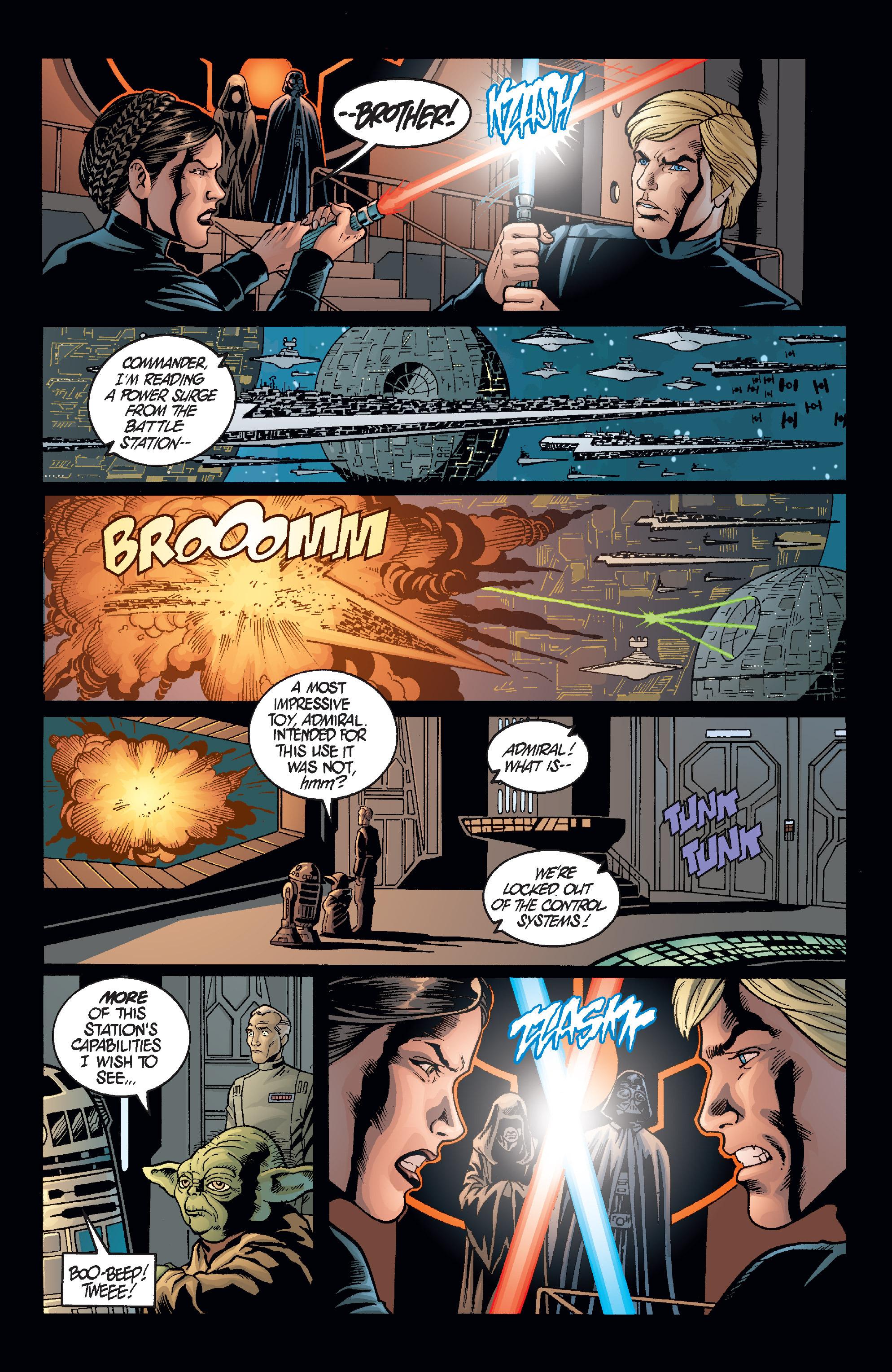 Read online Star Wars Omnibus comic -  Issue # Vol. 27 - 86