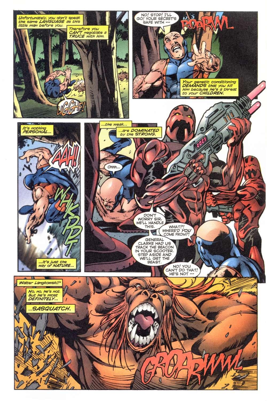 Read online Alpha Flight (1997) comic -  Issue #6 - 24