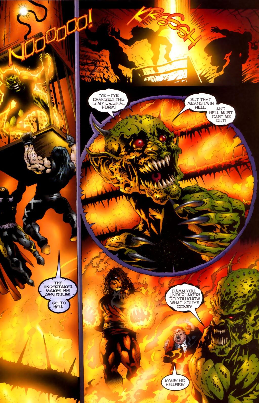 Read online Undertaker (1999) comic -  Issue #0.5 - 15