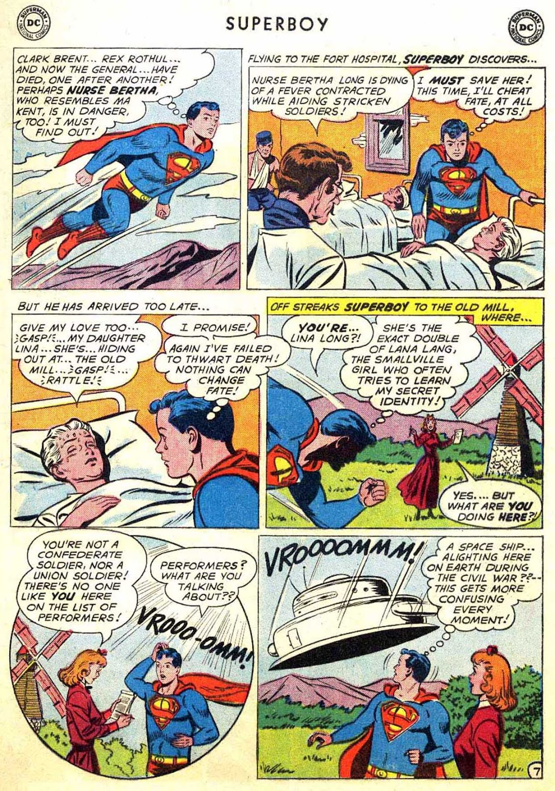 Superboy (1949) issue 91 - Page 8