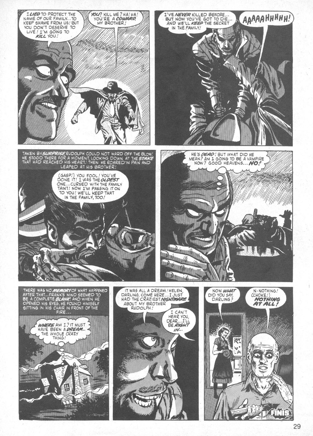 Dracula Lives issue 6 - Page 26