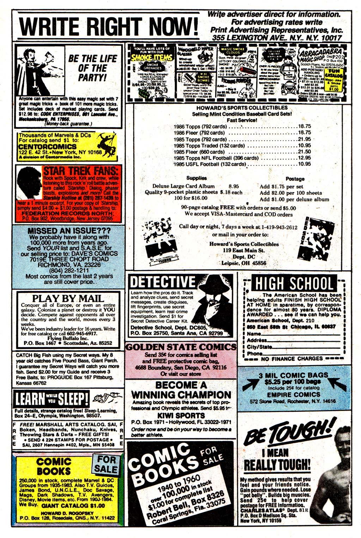Action Comics (1938) 582 Page 22