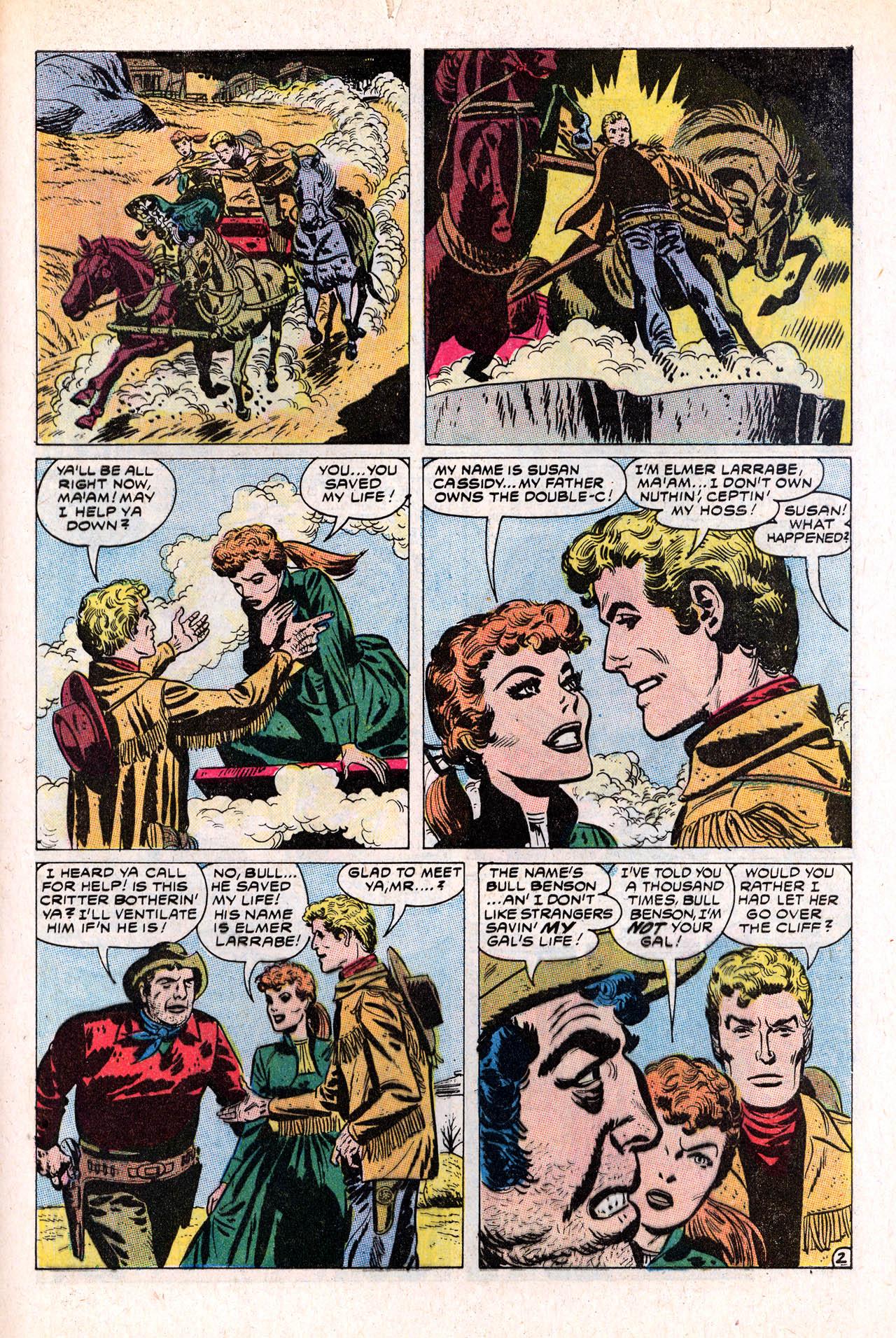 Read online Two-Gun Kid comic -  Issue #98 - 29
