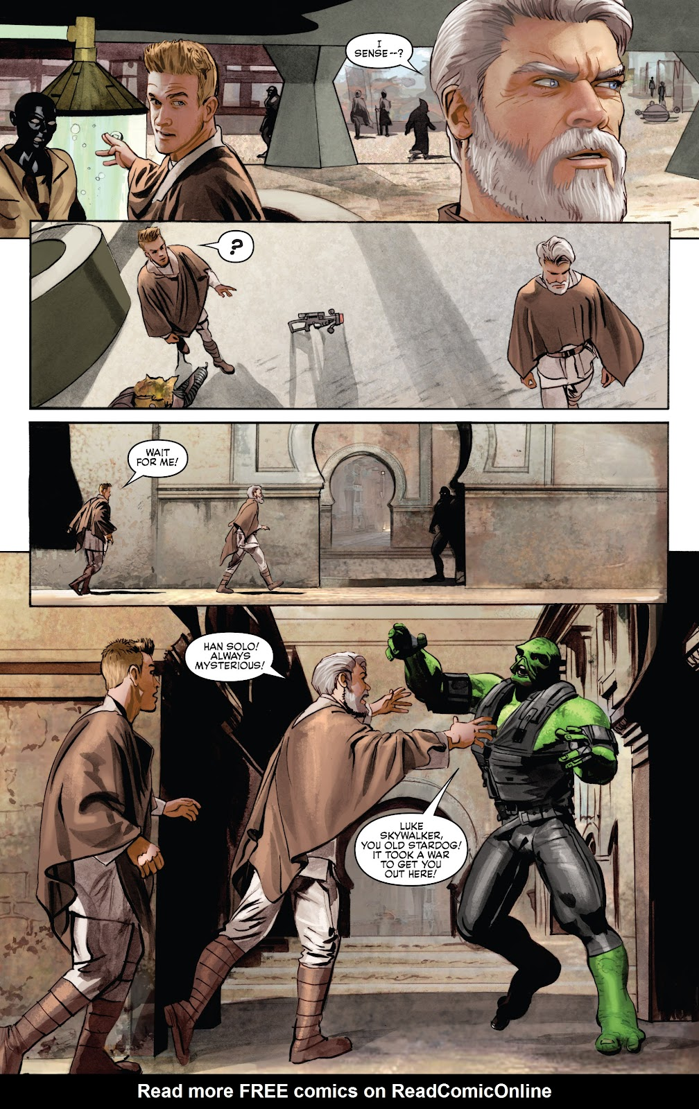 Read online Star Wars Legends: Infinities - Epic Collection comic -  Issue # TPB (Part 4) - 84