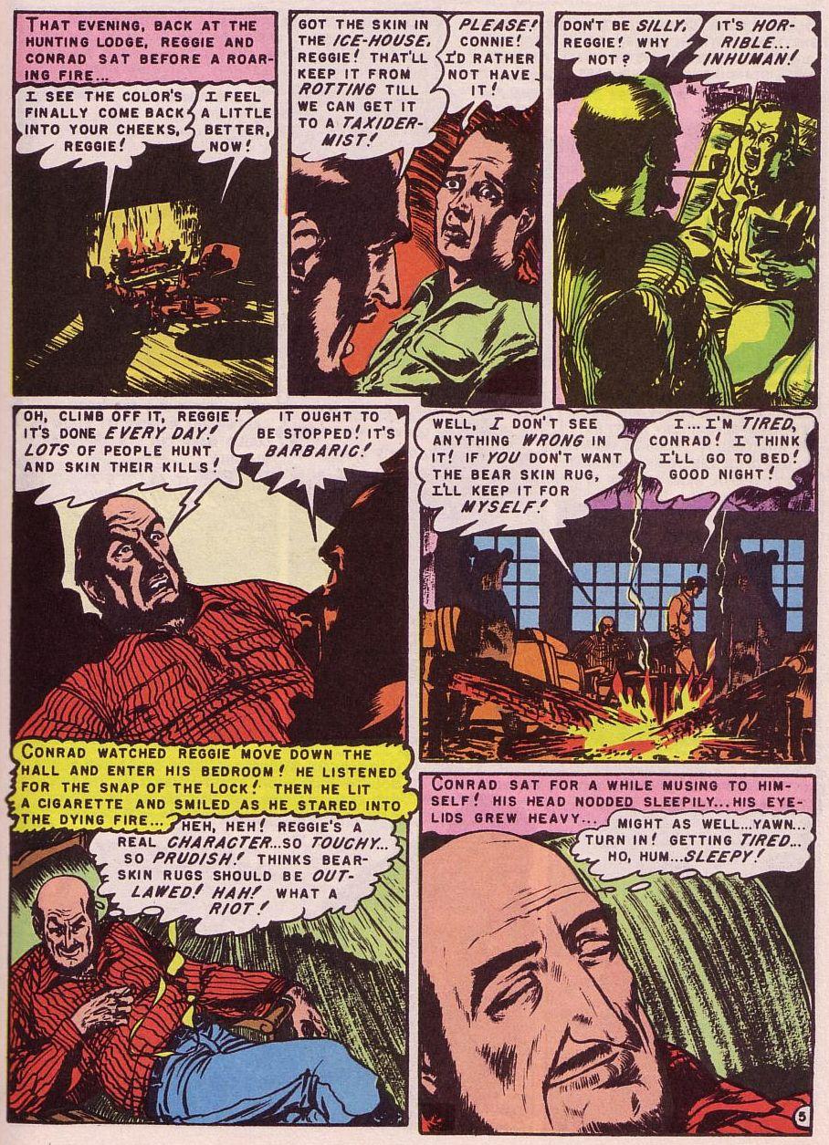 Read online Shock SuspenStories comic -  Issue #1 - 29