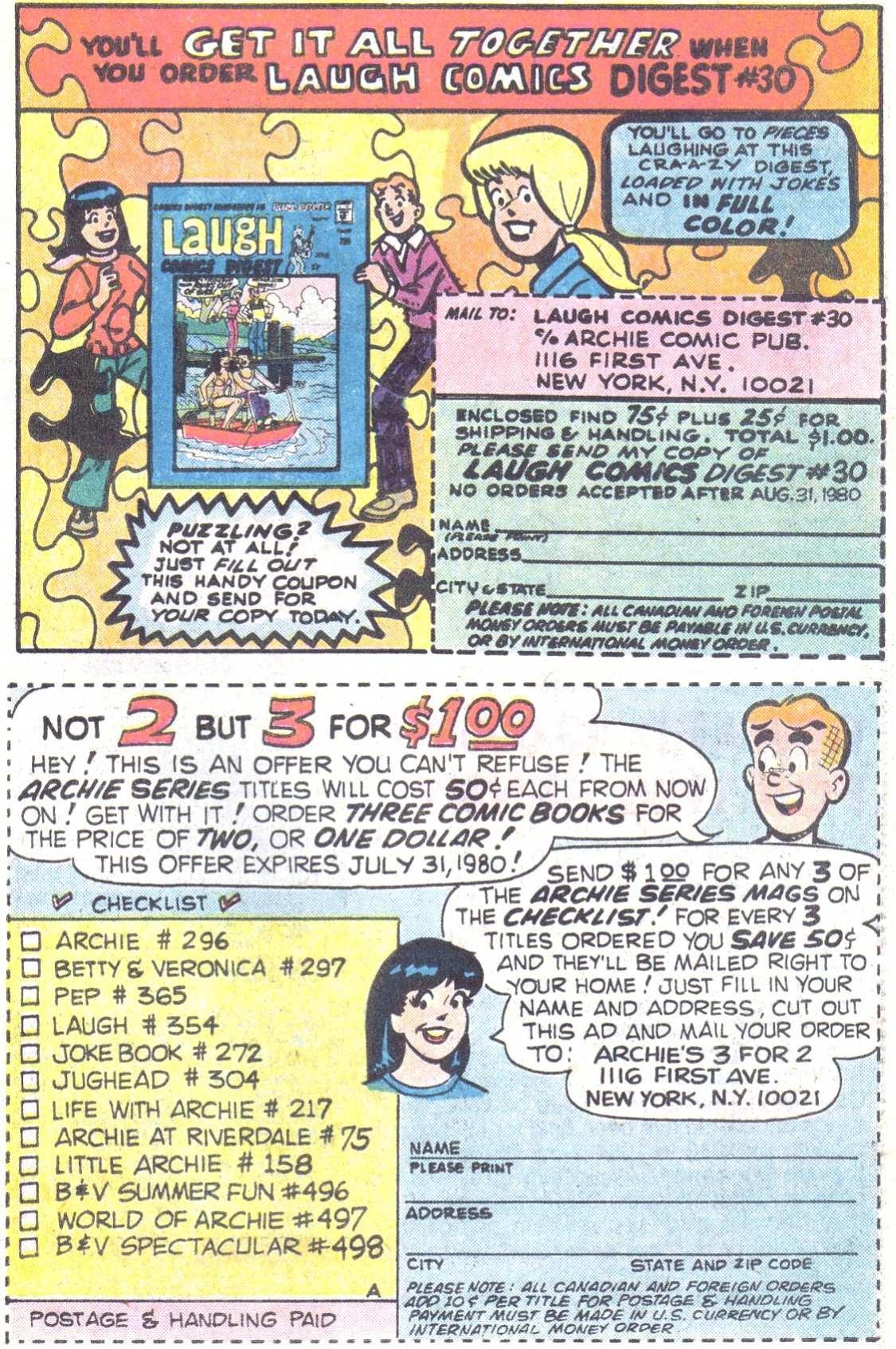 Read online She's Josie comic -  Issue #101 - 27