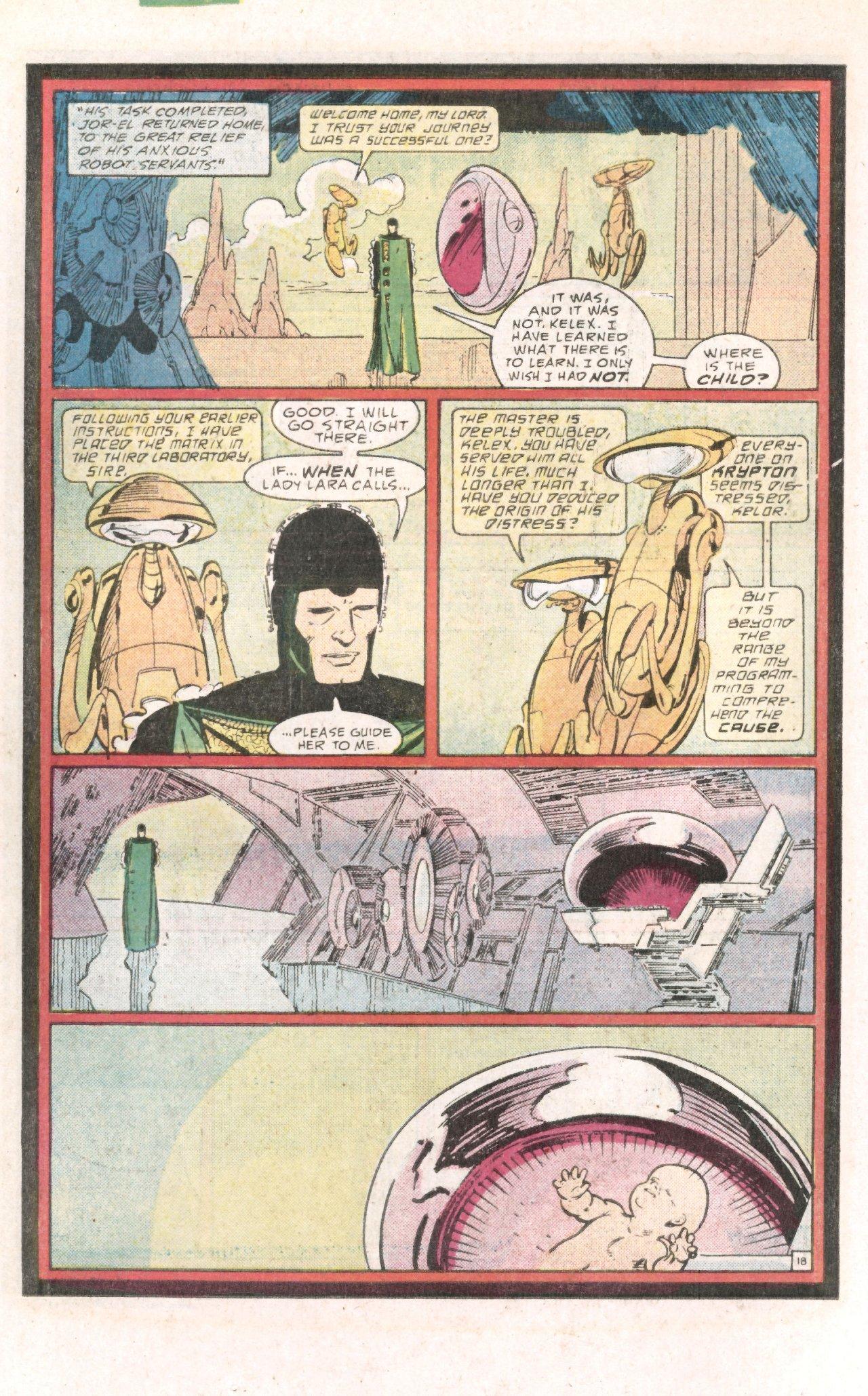 Read online World of Krypton comic -  Issue #4 - 28
