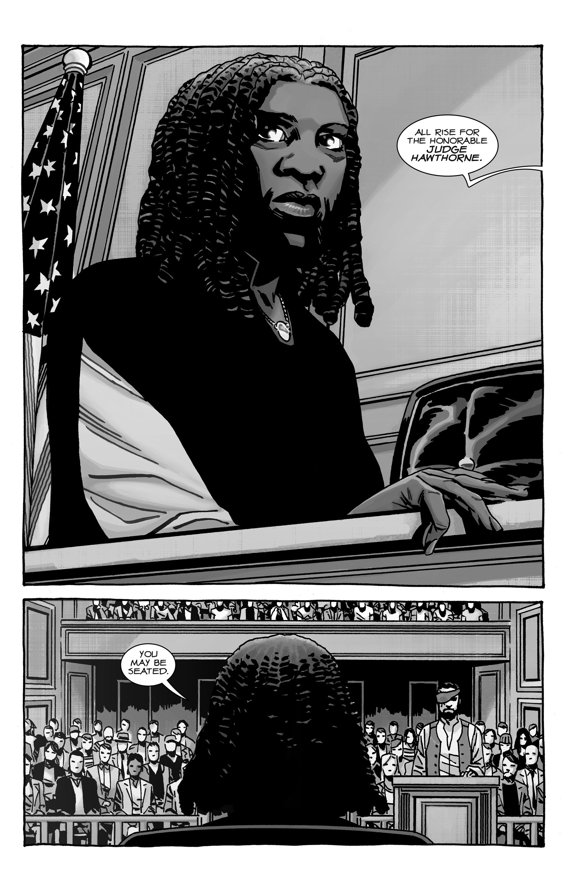 The Walking Dead 193 Page 48
