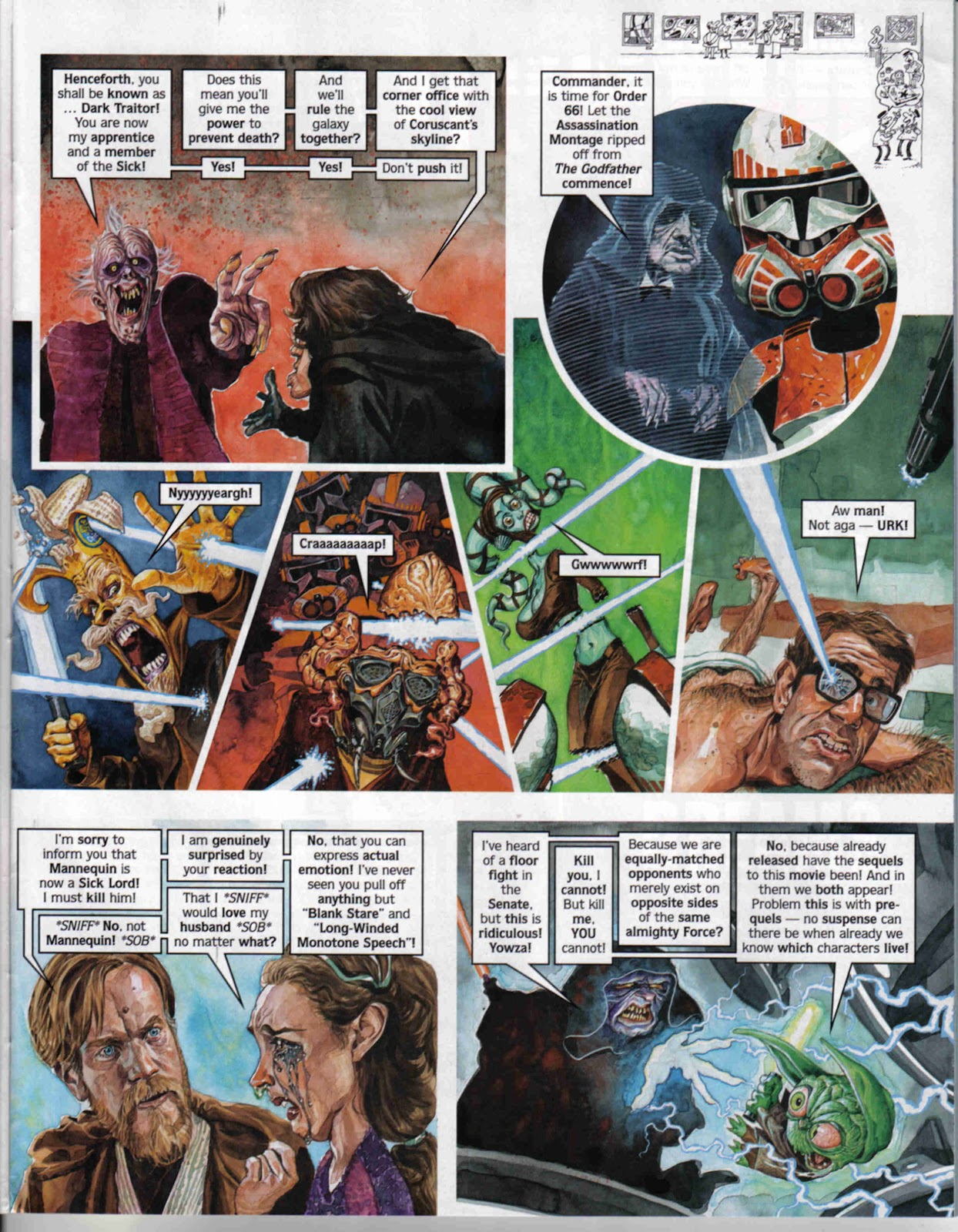 MAD issue 456 - Page 15