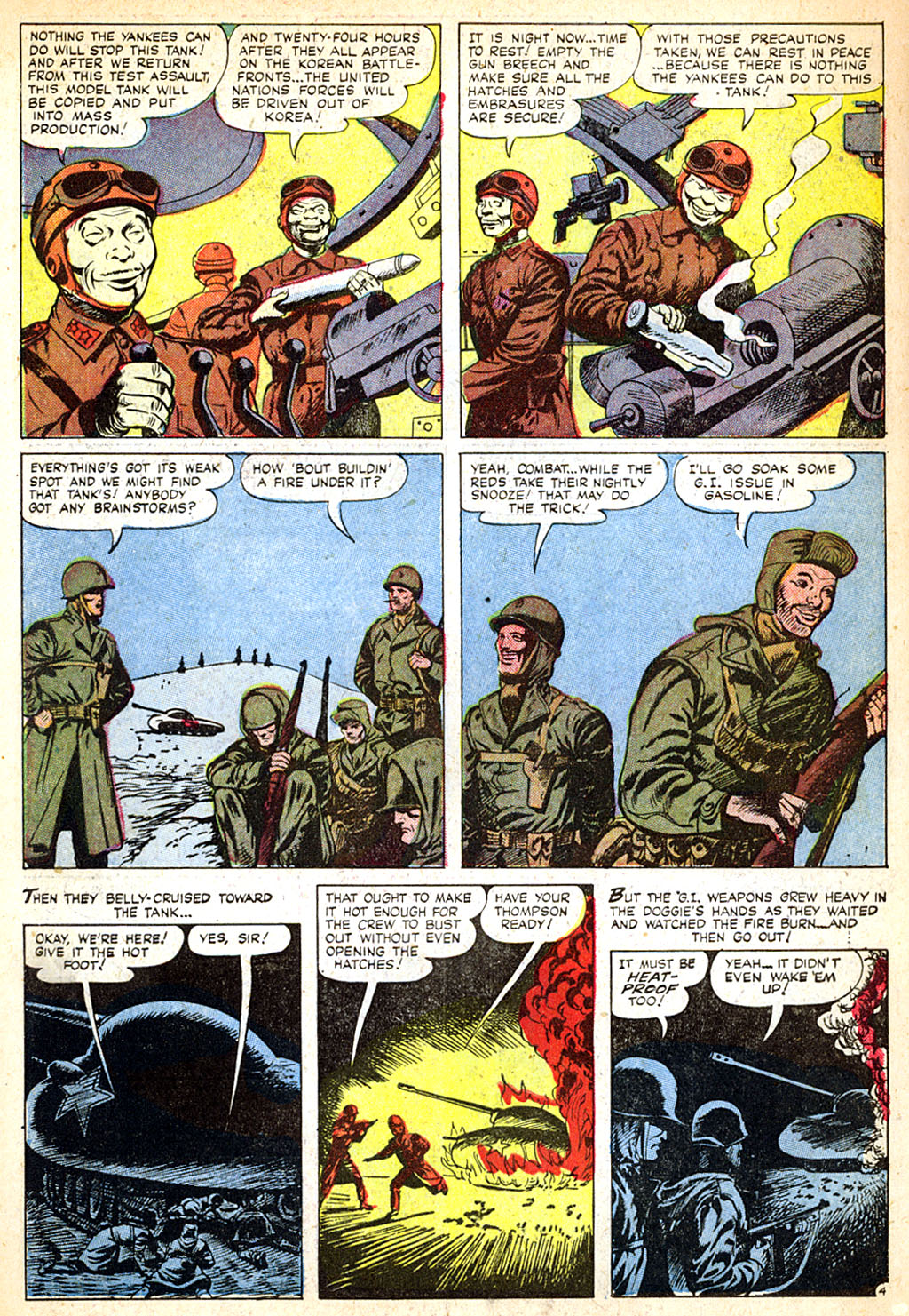 Combat Kelly (1951) issue 44 - Page 6