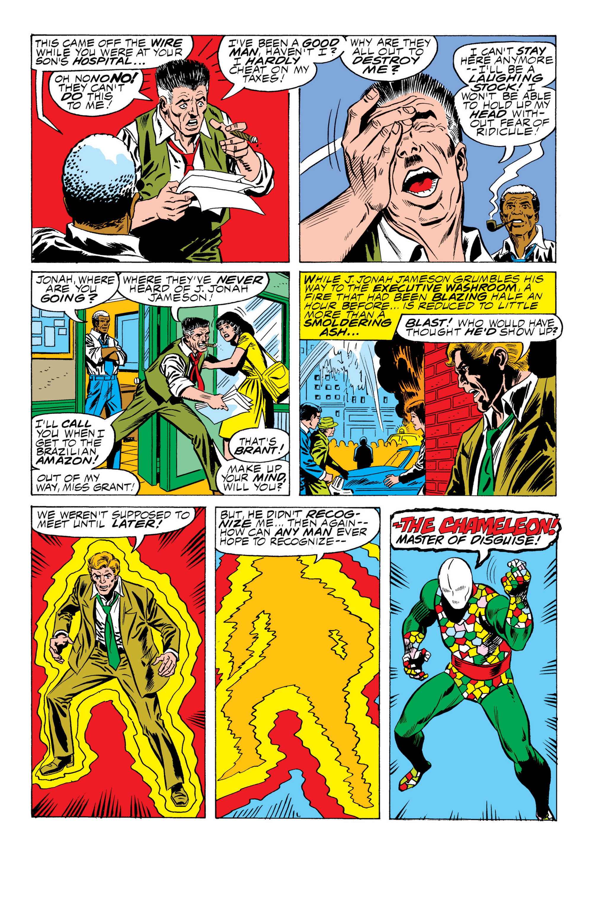 The Amazing Spider-Man (1963) 186 Page 5
