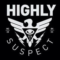 Highly Suspect_logo
