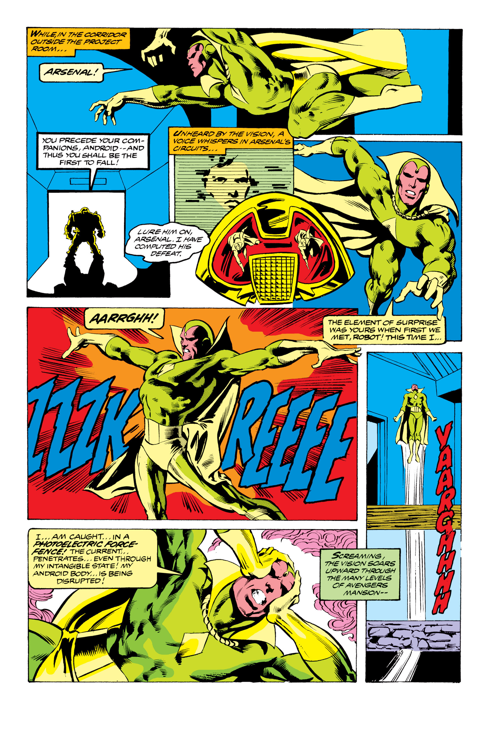 The Avengers (1963) _Annual_9 Page 21