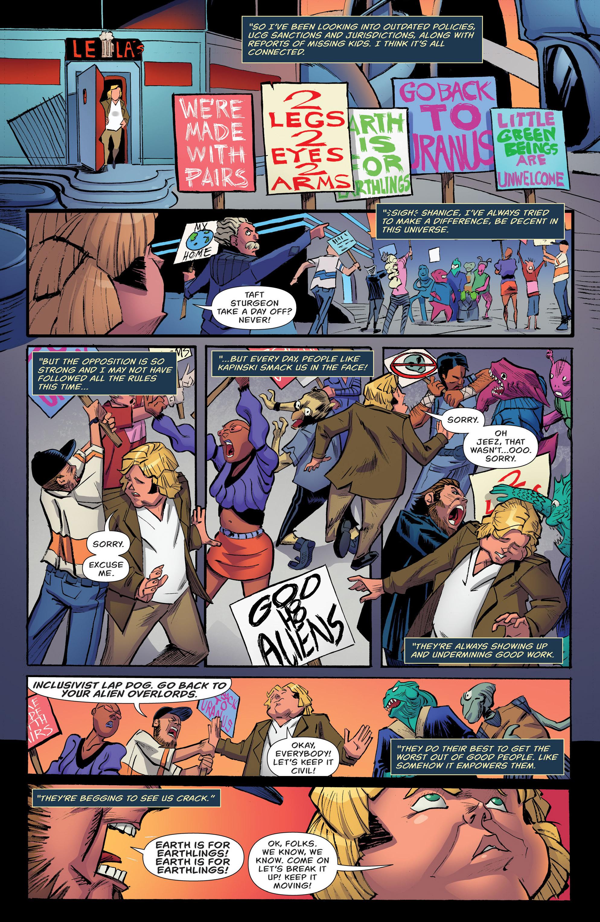 Read online Shutter comic -  Issue #25 - 25
