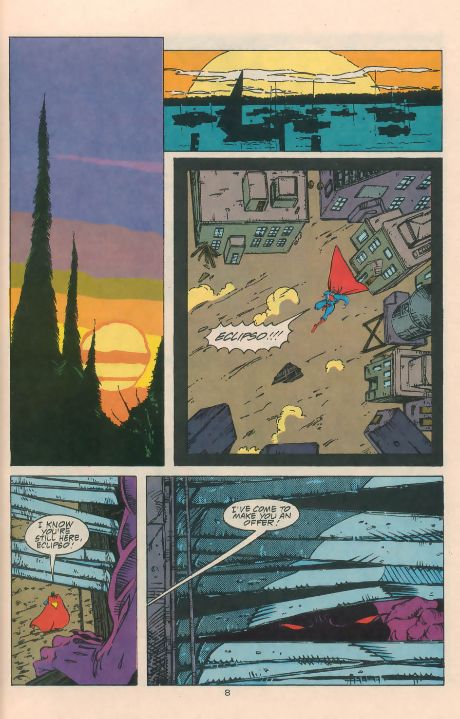 Read online Action Comics (1938) comic -  Issue #Action Comics (1938) _Annual 4 - 9