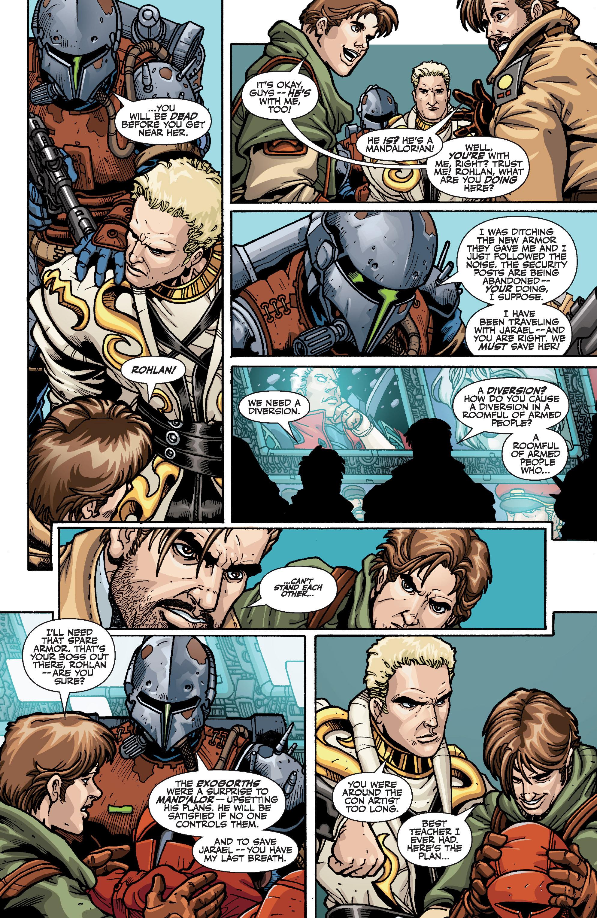 Read online Star Wars Omnibus comic -  Issue # Vol. 32 - 56