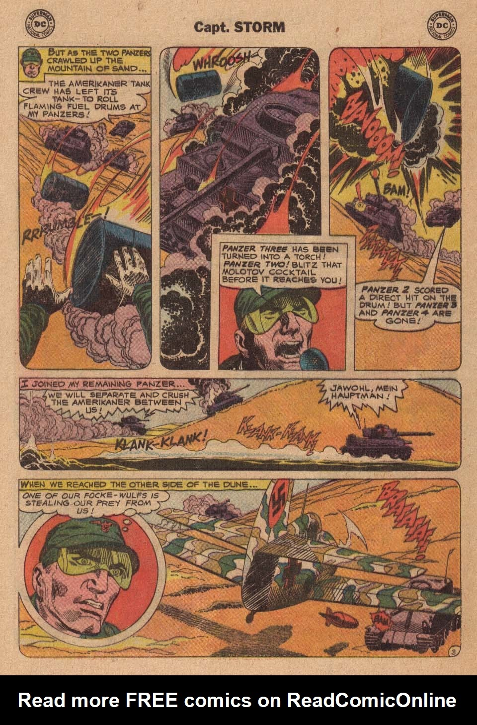 Capt. Storm issue 9 - Page 24