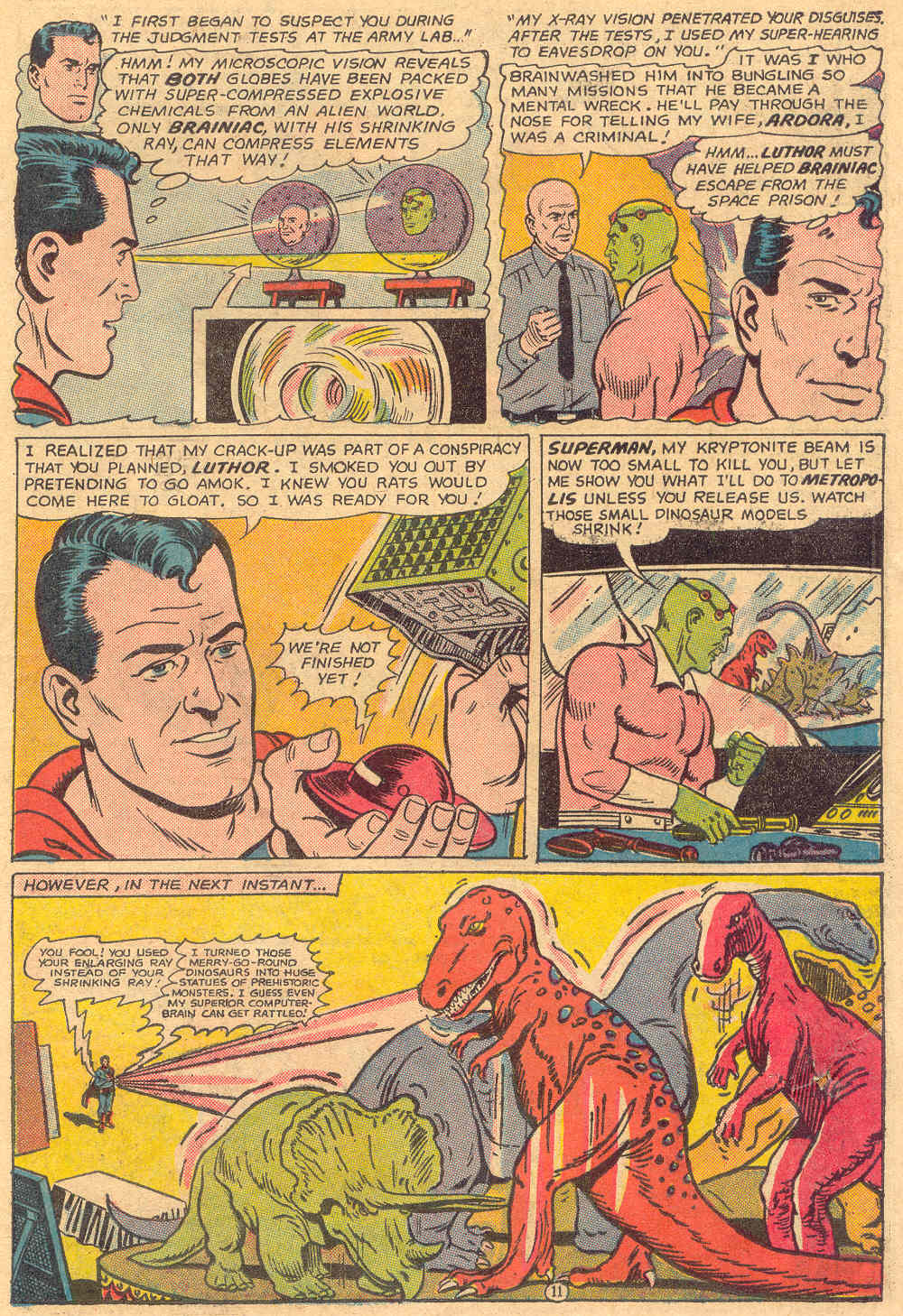 Action Comics (1938) 335 Page 14