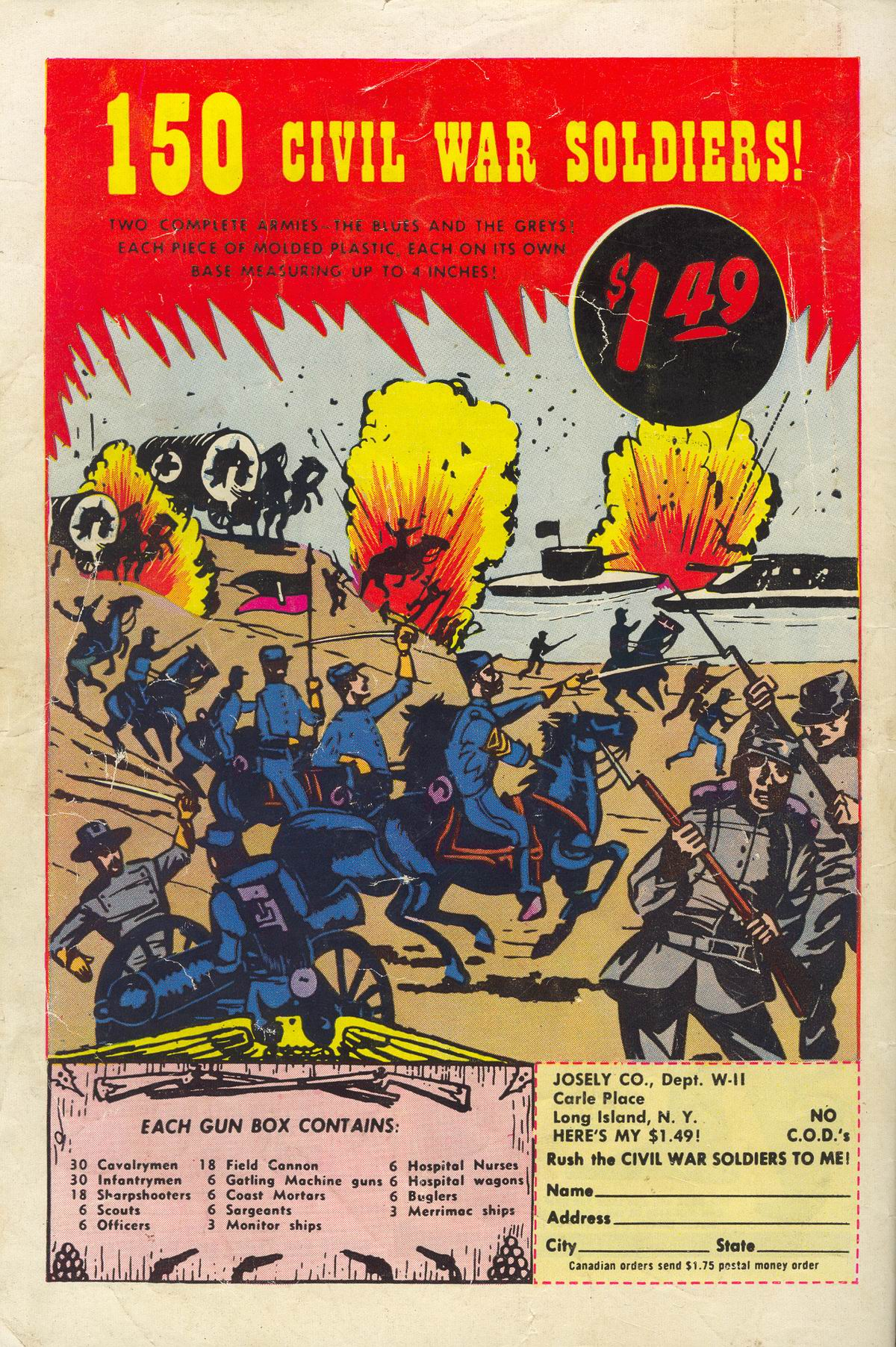 Read online Action Comics (1938) comic -  Issue #249 - 36