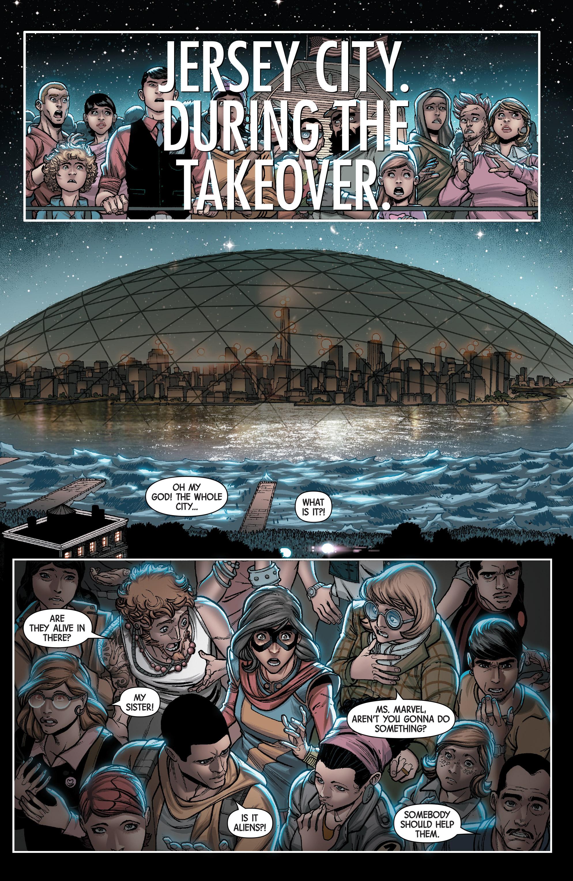 Read online Secret Warriors (2017) comic -  Issue #3 - 2