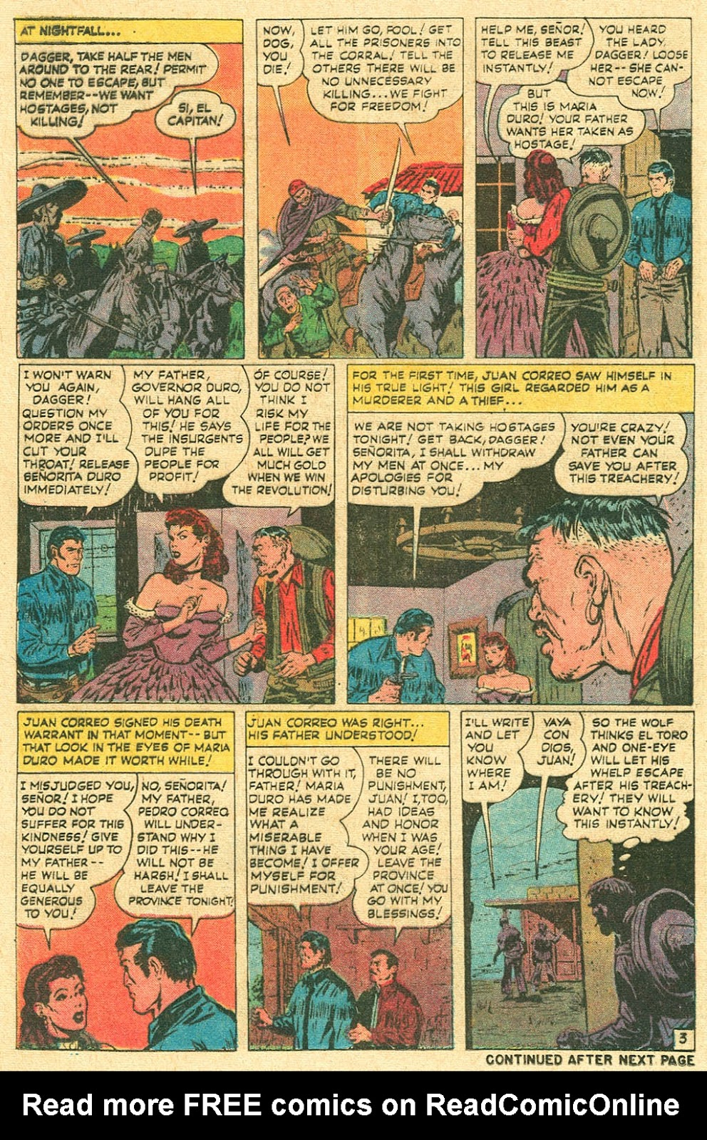 The Rawhide Kid (1955) issue 100 - Page 24
