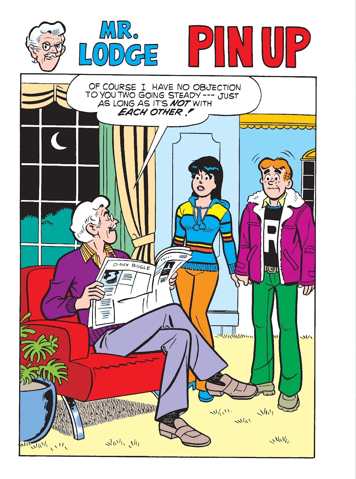 Betty and Veronica Double Digest issue 291 - Page 55