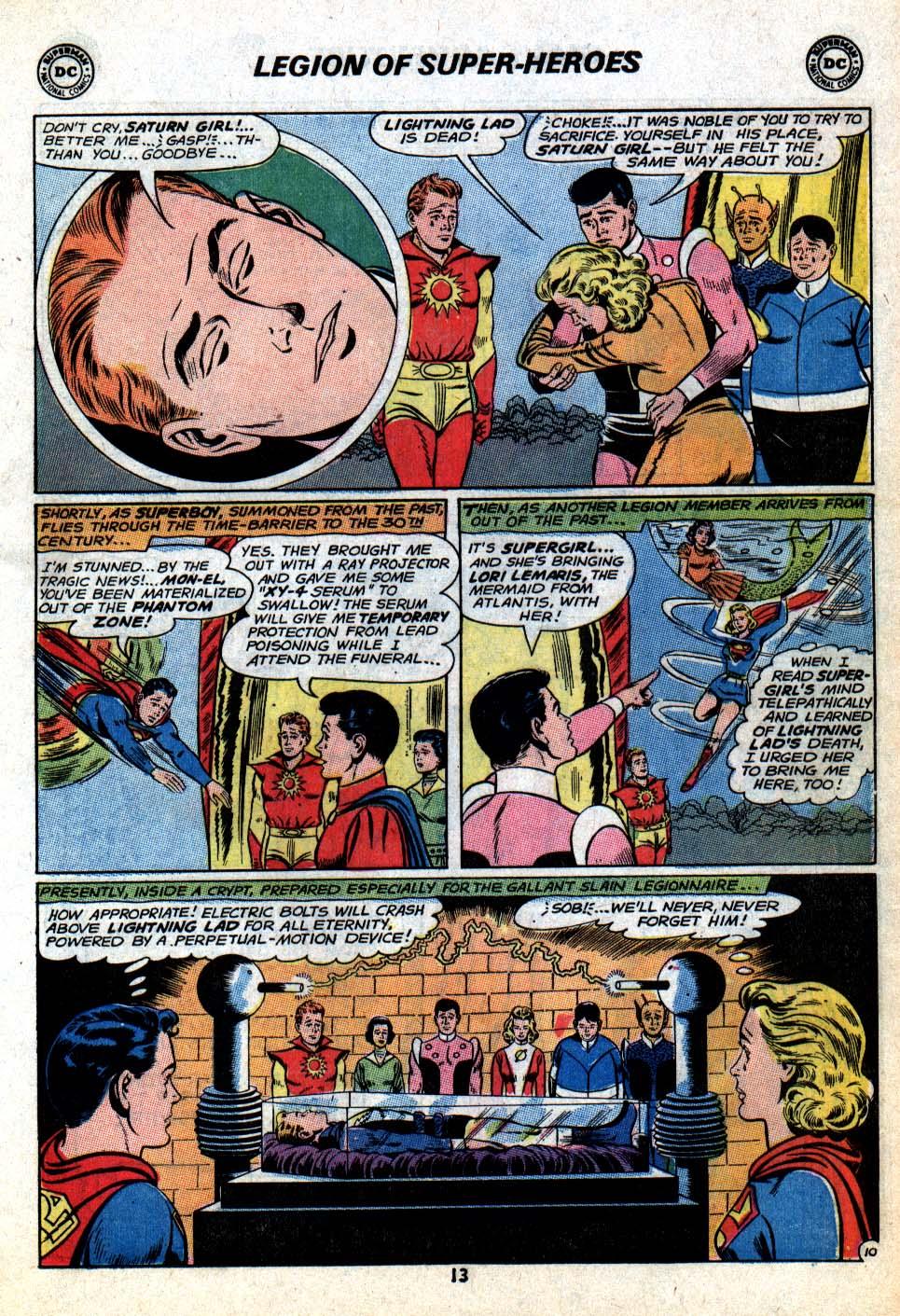 Read online Adventure Comics (1938) comic -  Issue #403 - 15