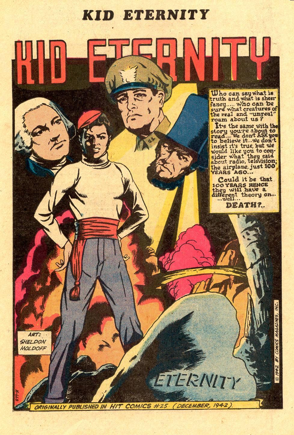 Read online Secret Origins (1973) comic -  Issue #4 - 15