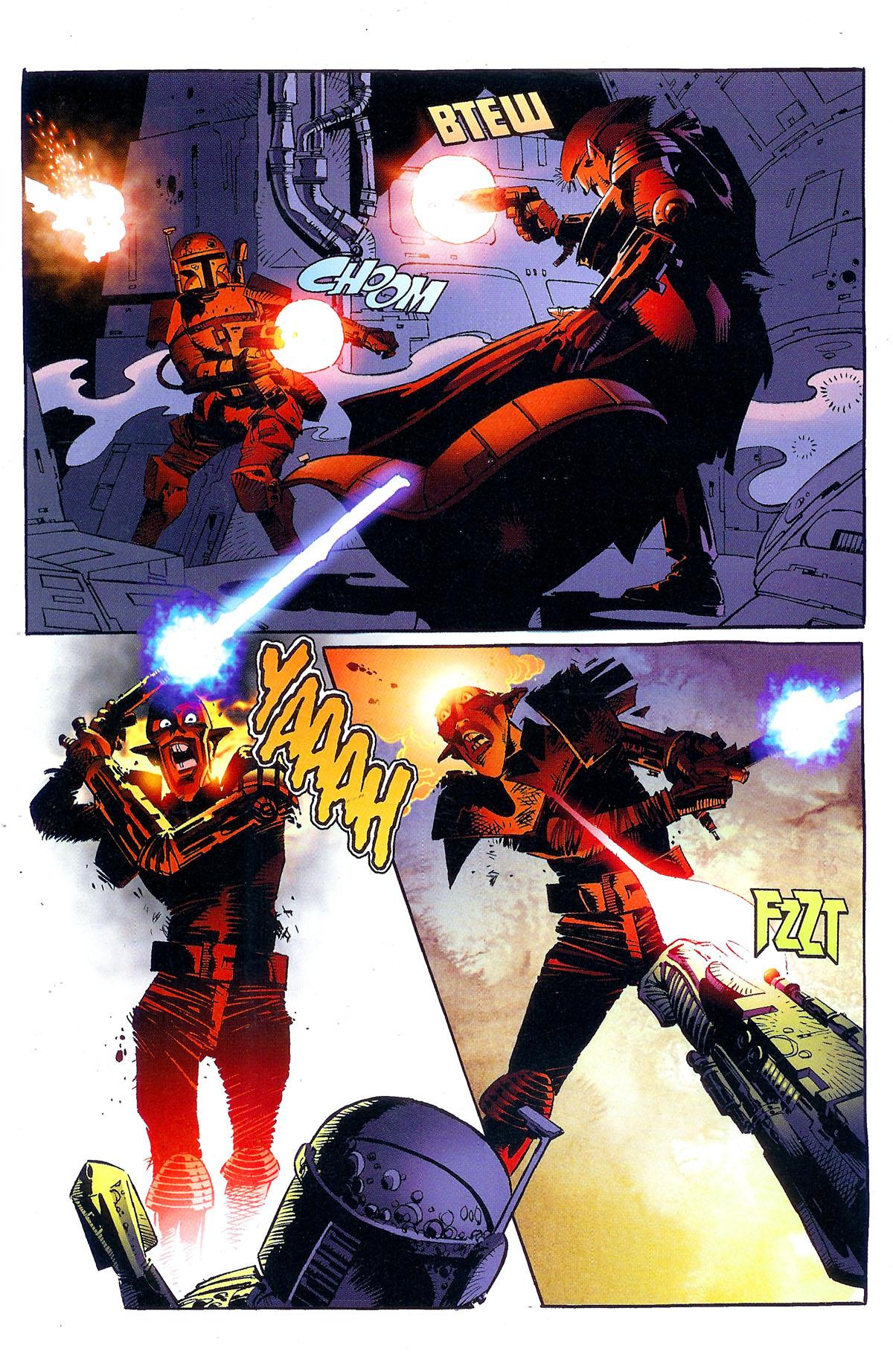 Read online Star Wars Omnibus comic -  Issue # Vol. 12 - 488