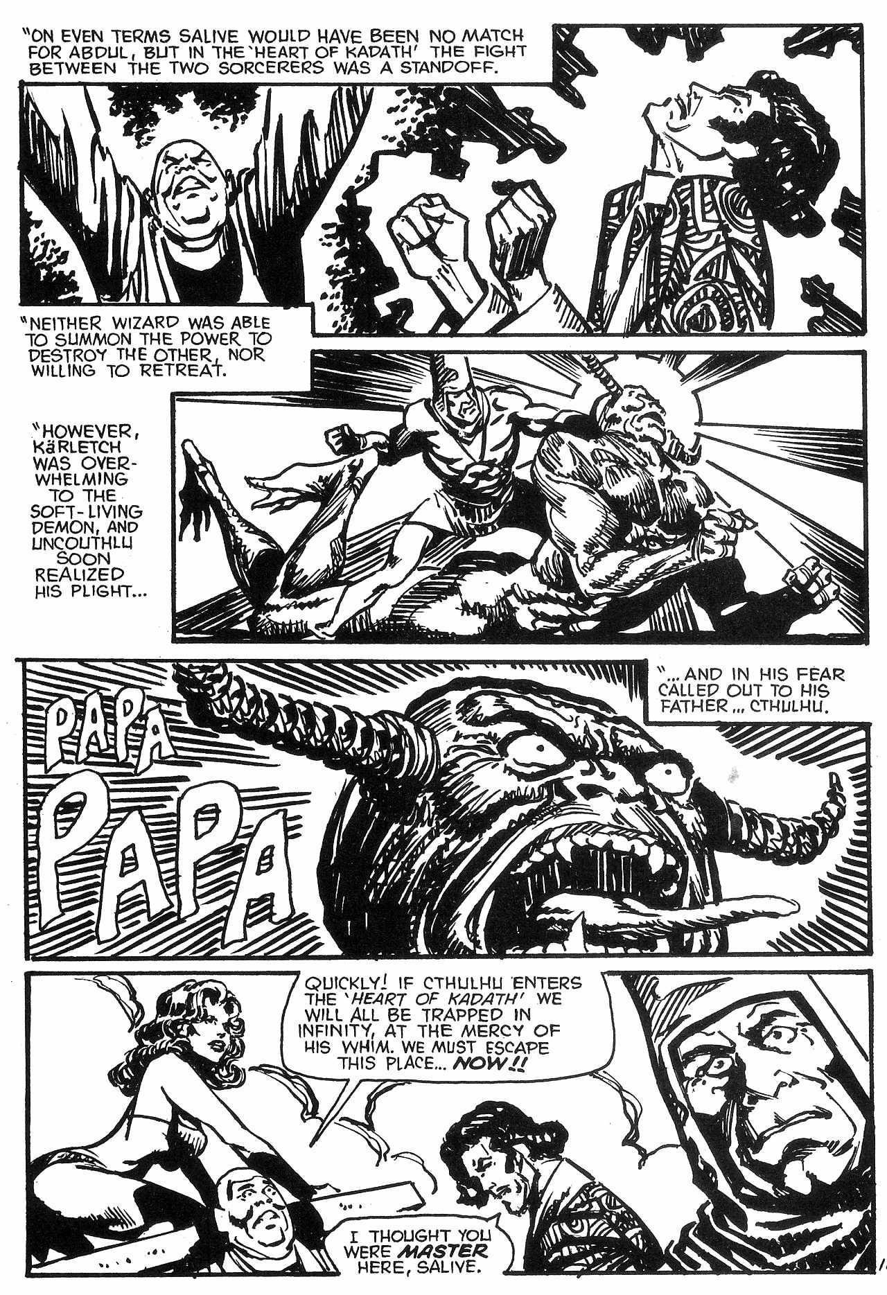 Read online Star*Reach comic -  Issue #10 - 23