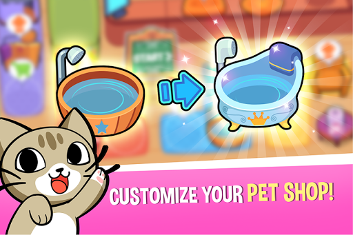 Game My Virtual Pet Shop Hack