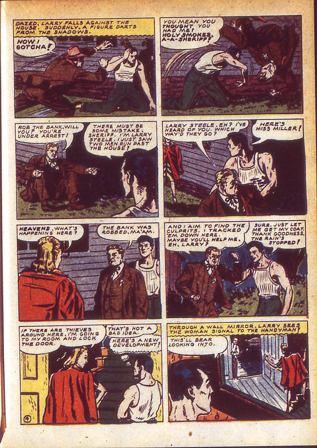 Detective Comics (1937) 57 Page 39