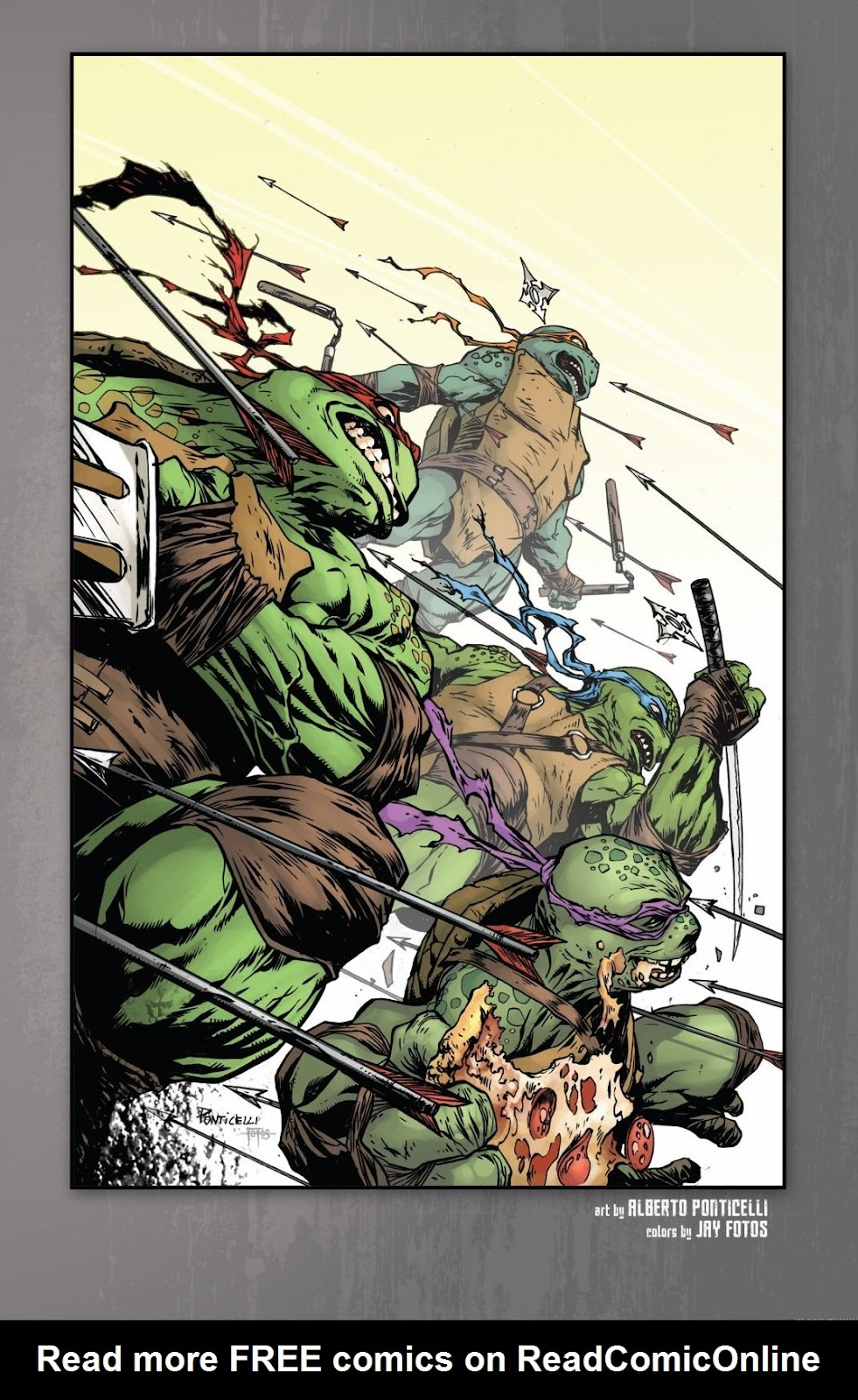 Read online Teenage Mutant Ninja Turtles: The IDW Collection comic -  Issue # TPB 6 (Part 4) - 72