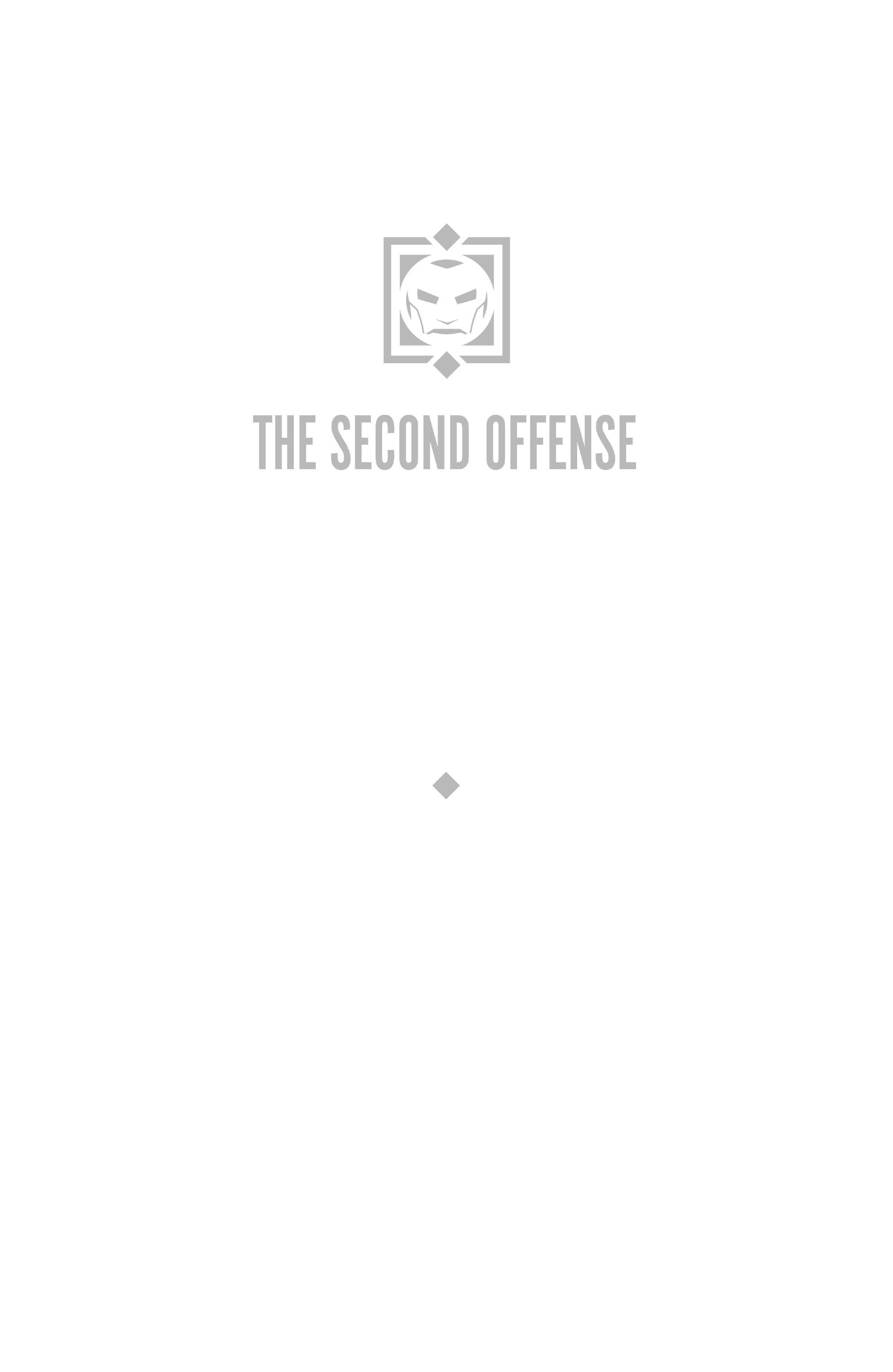 Read online Secret Wars comic -  Issue #4 - 10