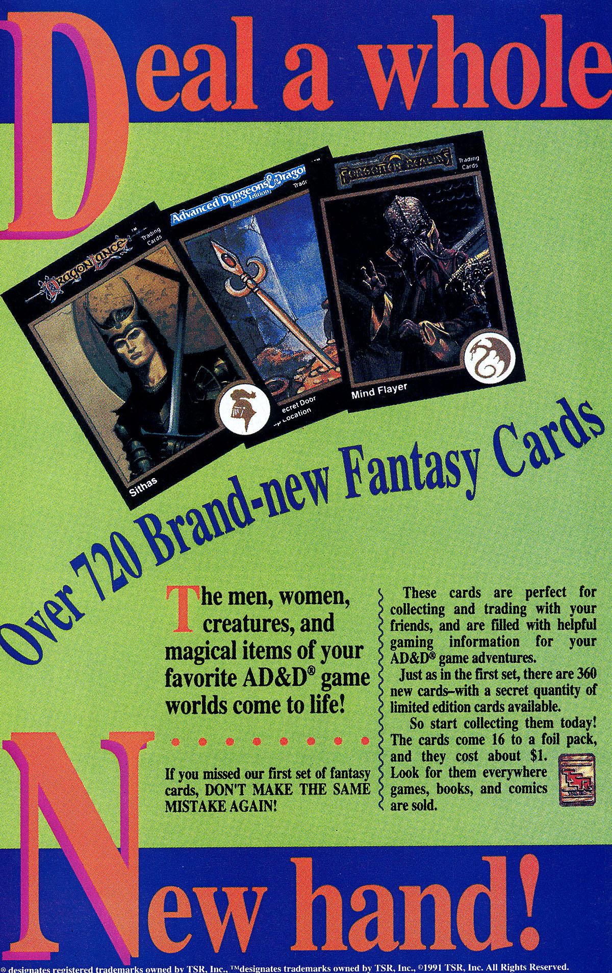 Read online Wonder Man (1991) comic -  Issue #2 - 26