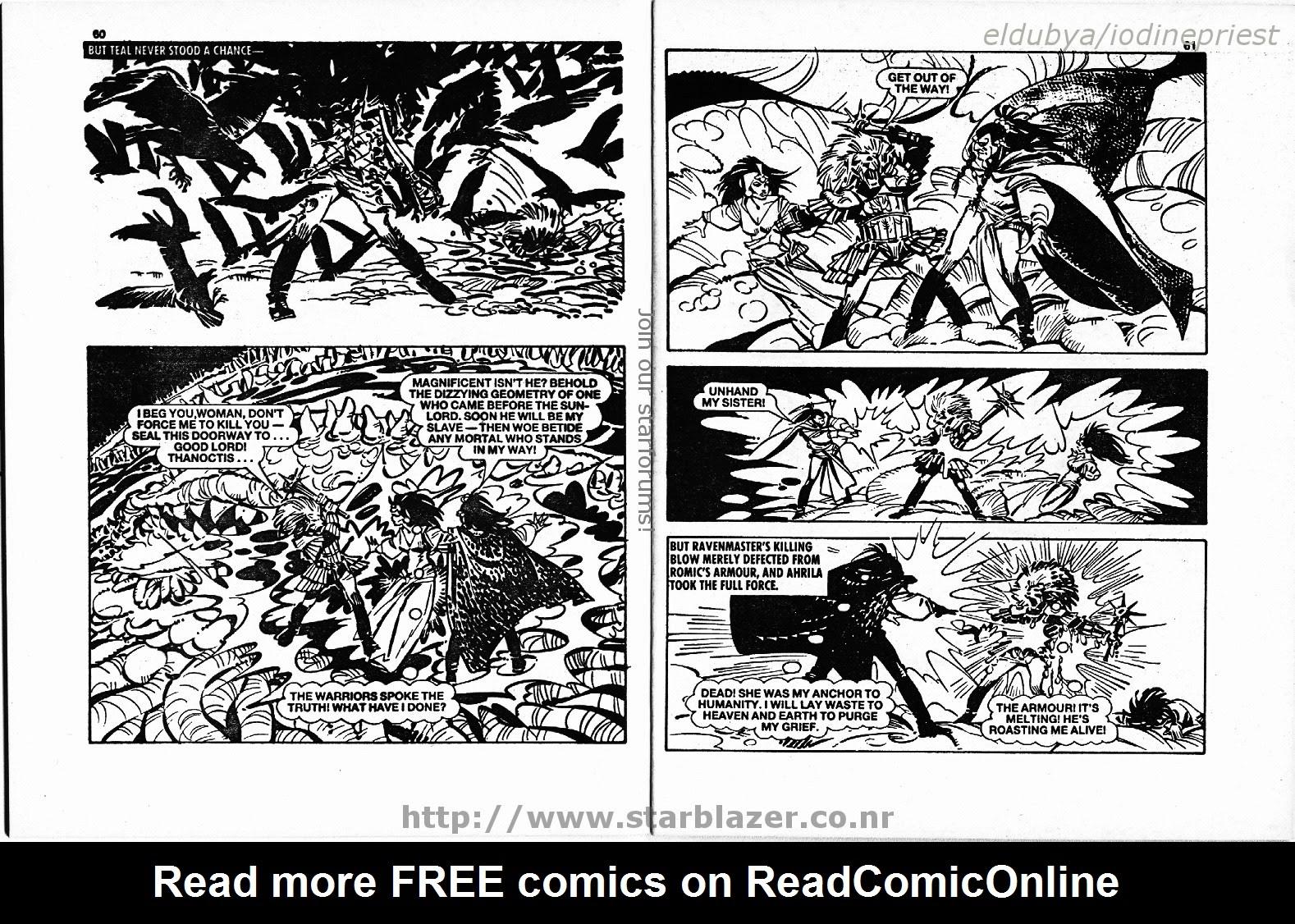 Starblazer issue 257 - Page 32