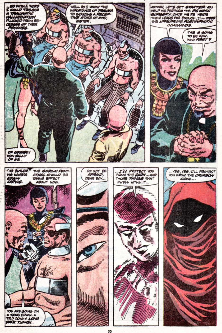 The Avengers (1963) 324 Page 21