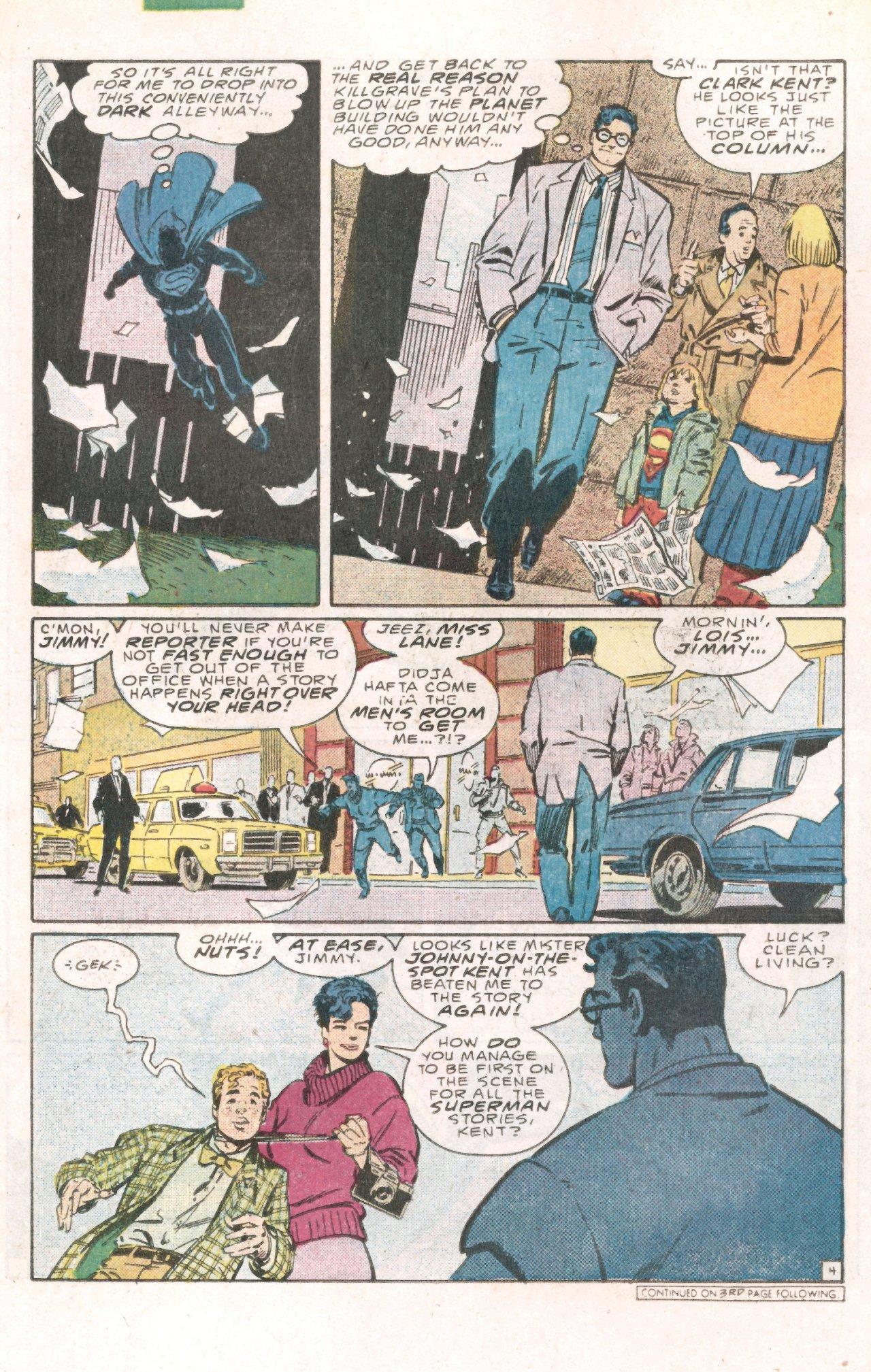 Read online World of Krypton comic -  Issue #4 - 8