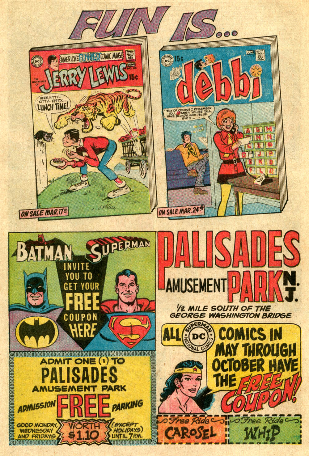 Read online Action Comics (1938) comic -  Issue #388 - 28
