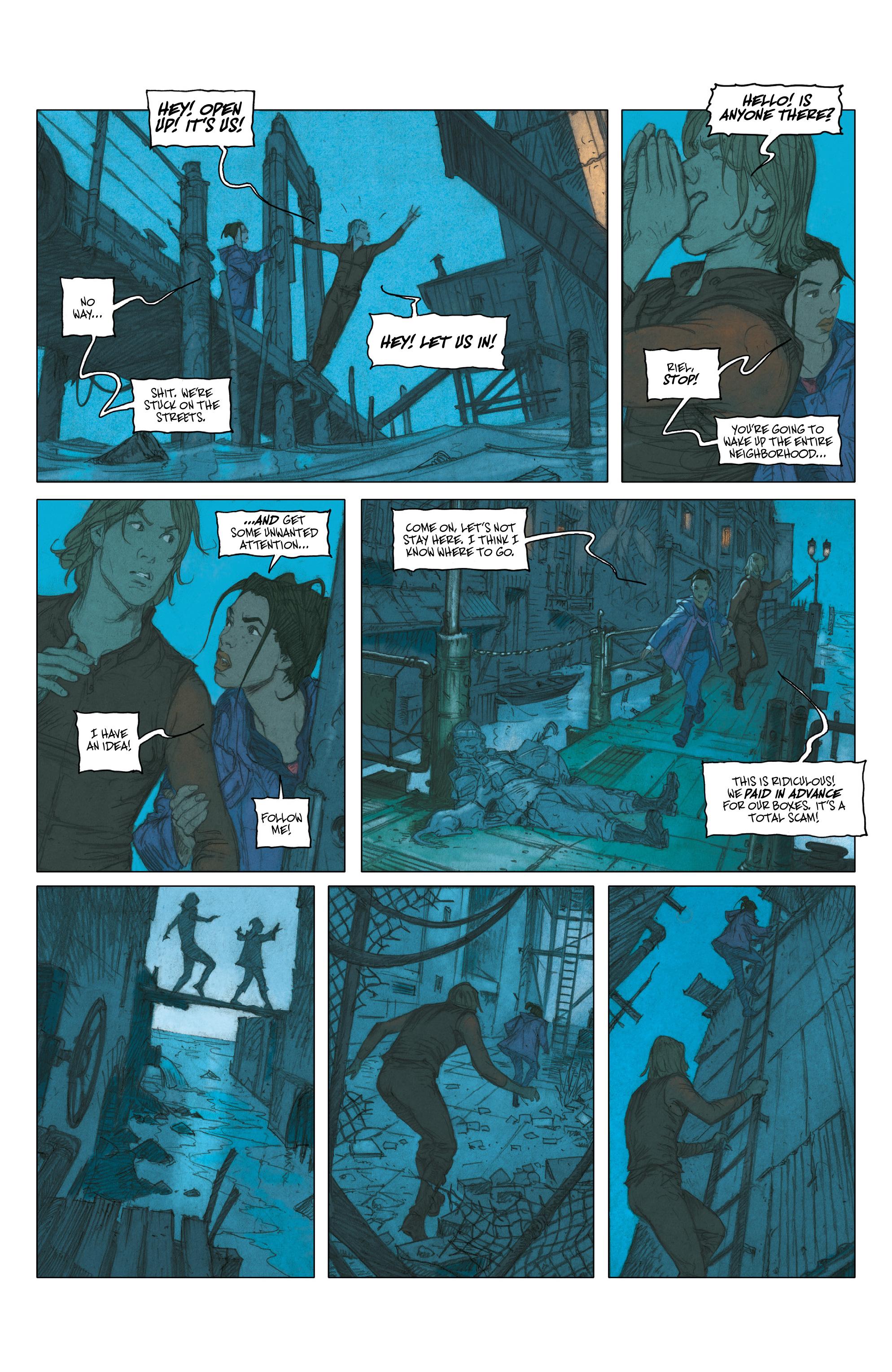 Read online Ab Irato comic -  Issue #2 - 12
