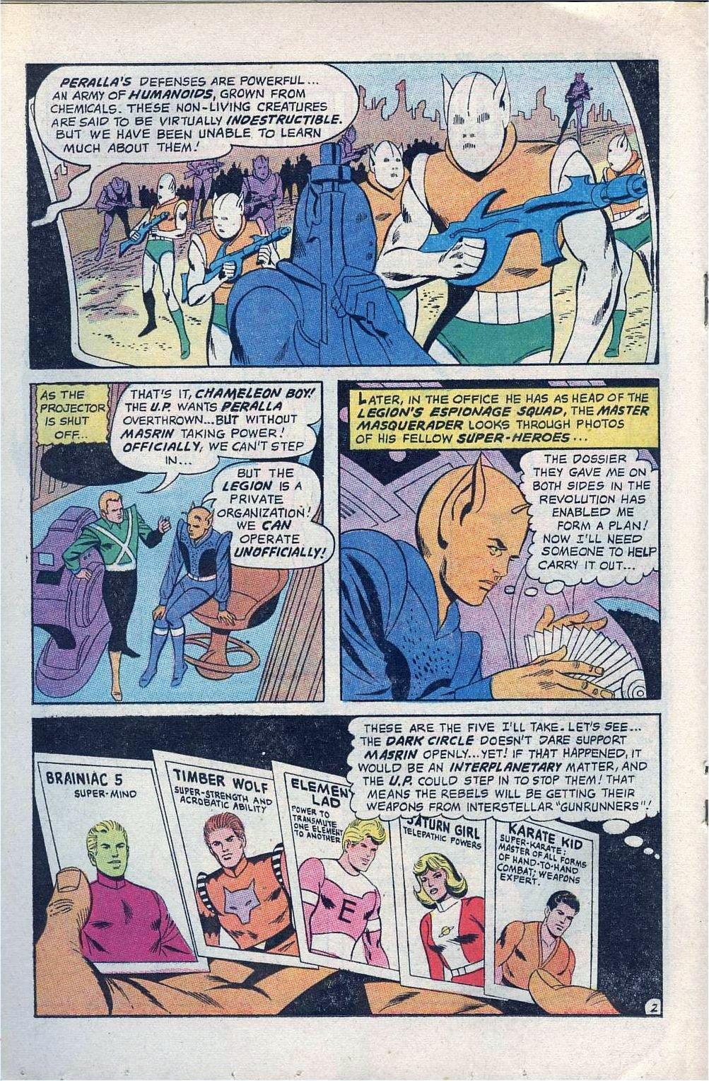 Action Comics (1938) 390 Page 17