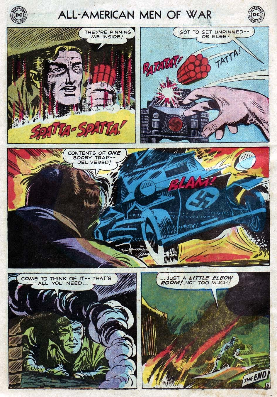 All-American Men of War issue 51 - Page 24