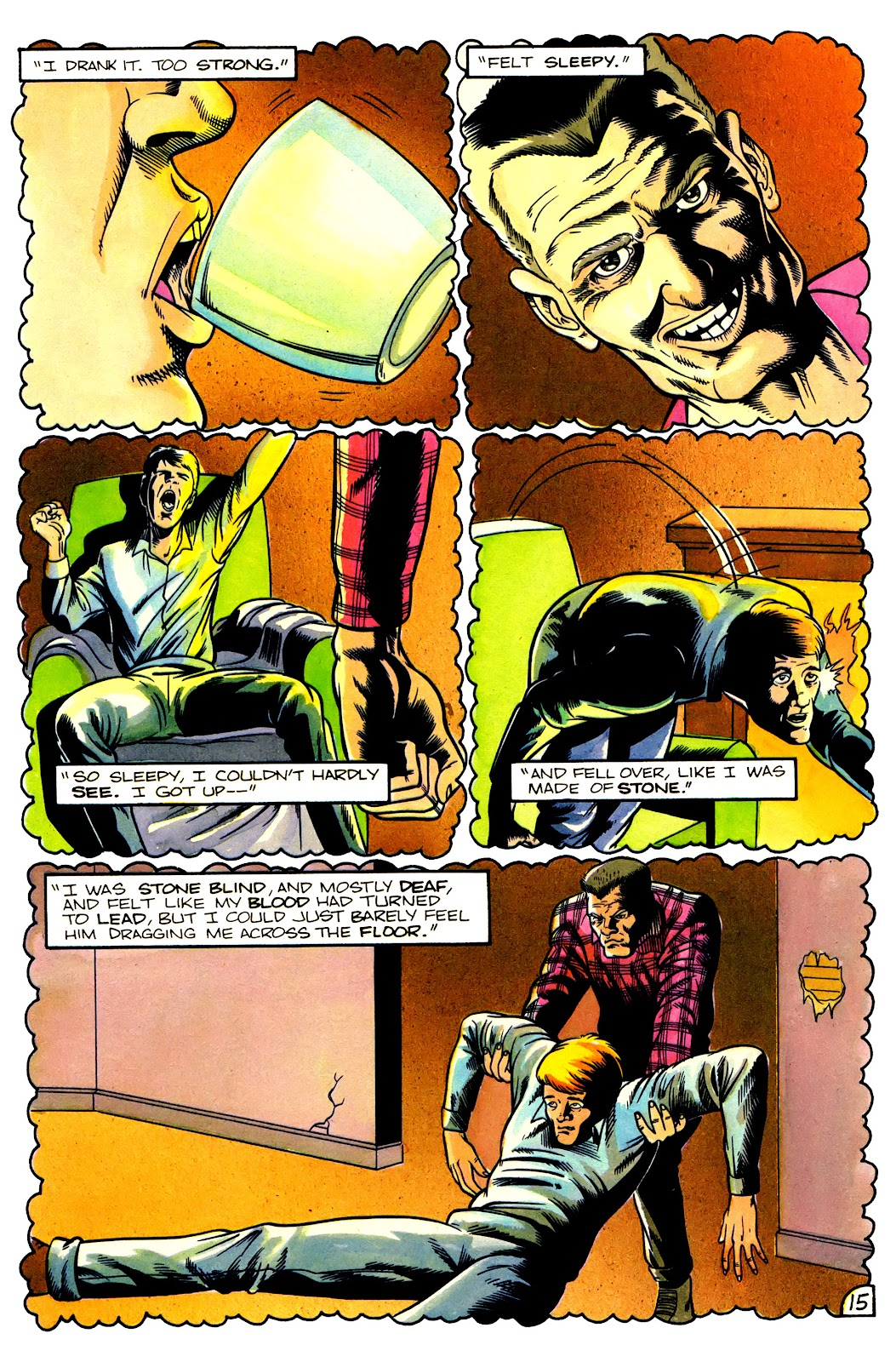 Fright Night issue 20 - Page 19