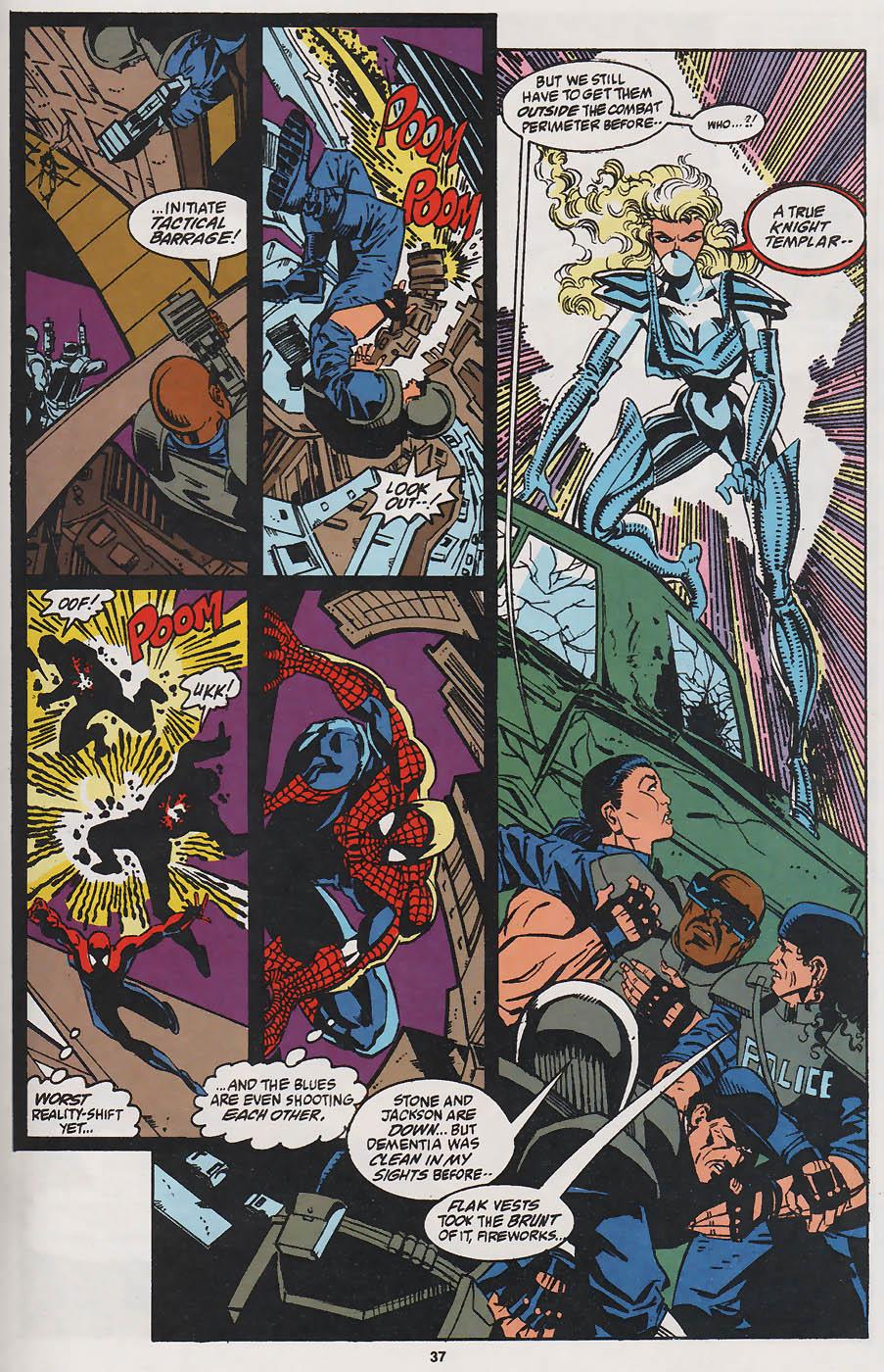 Web of Spider-Man (1985) _Annual 9 #9 - English 29