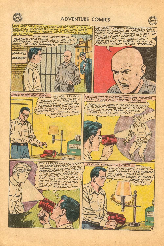 Read online Adventure Comics (1938) comic -  Issue #497 - 66