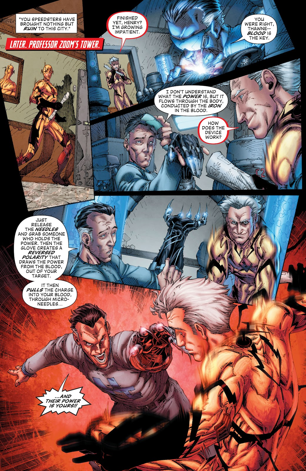 Read online The Flash (2011) comic -  Issue # _TPB 8 (Part 2) - 58