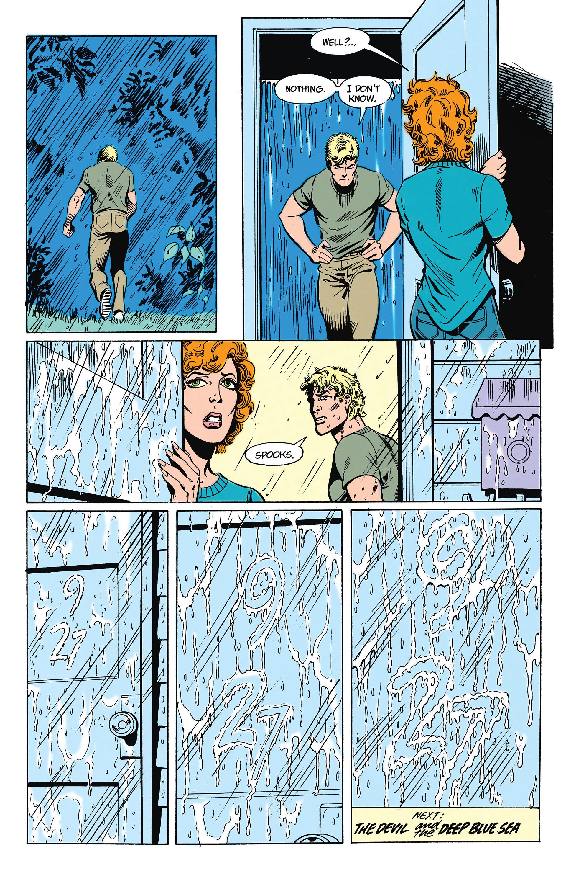 Read online Animal Man (1988) comic -  Issue #14 - 25